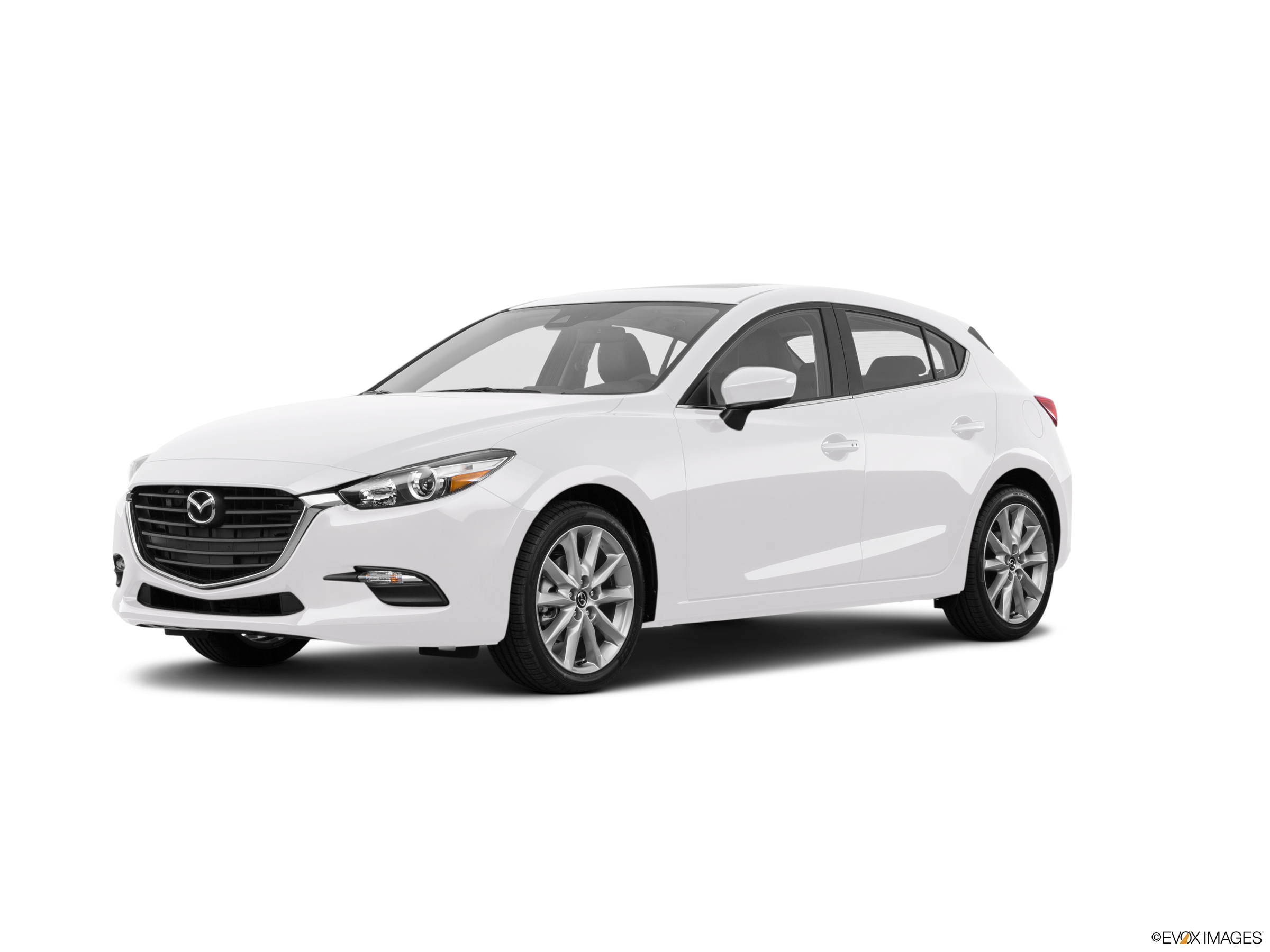 Most Popular Hatchbacks of 2018 - 2018 Mazda MAZDA3