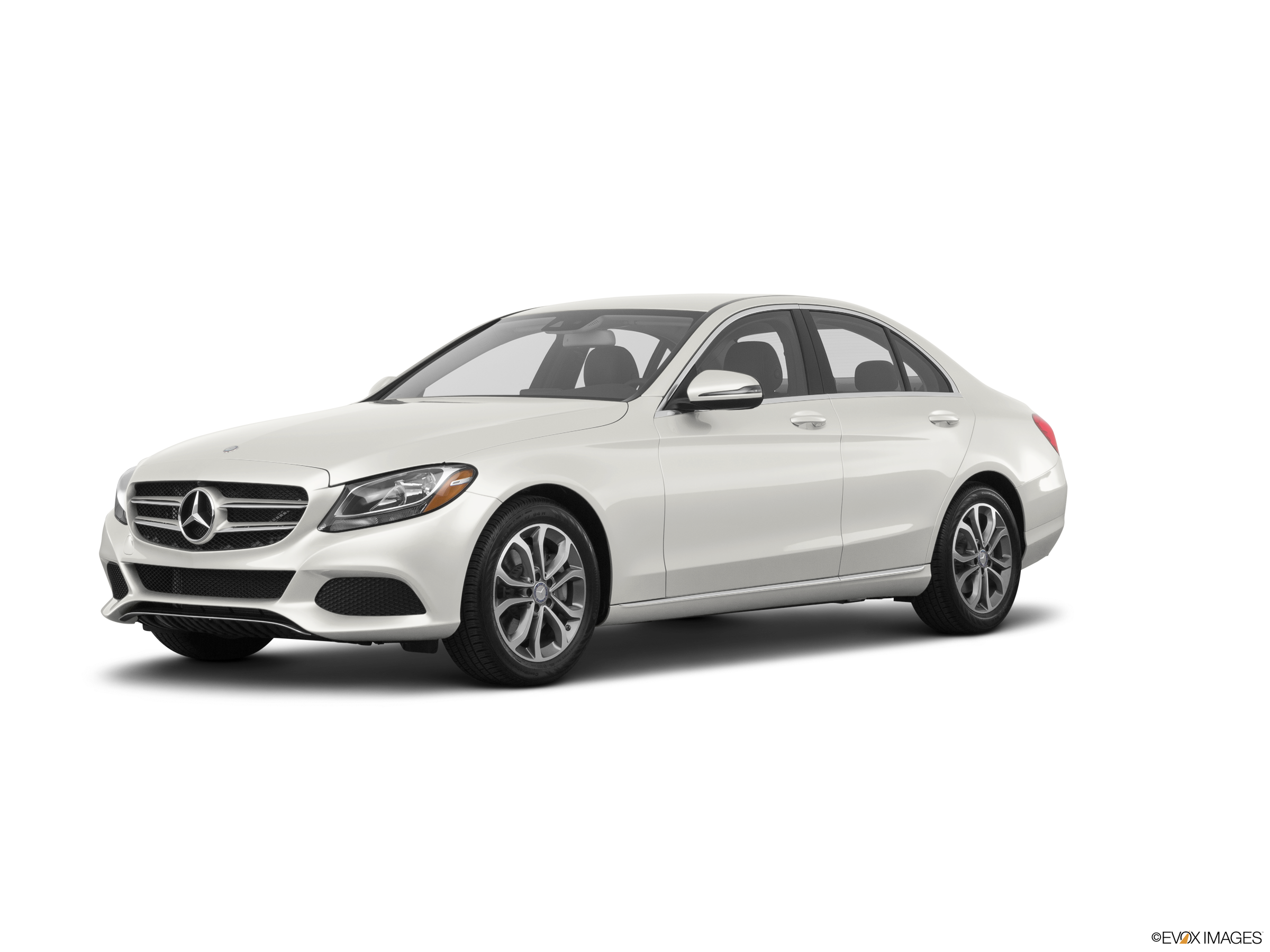 Best Safety Rated Luxury Vehicles of 2018 - 2018 Mercedes-Benz C-Class