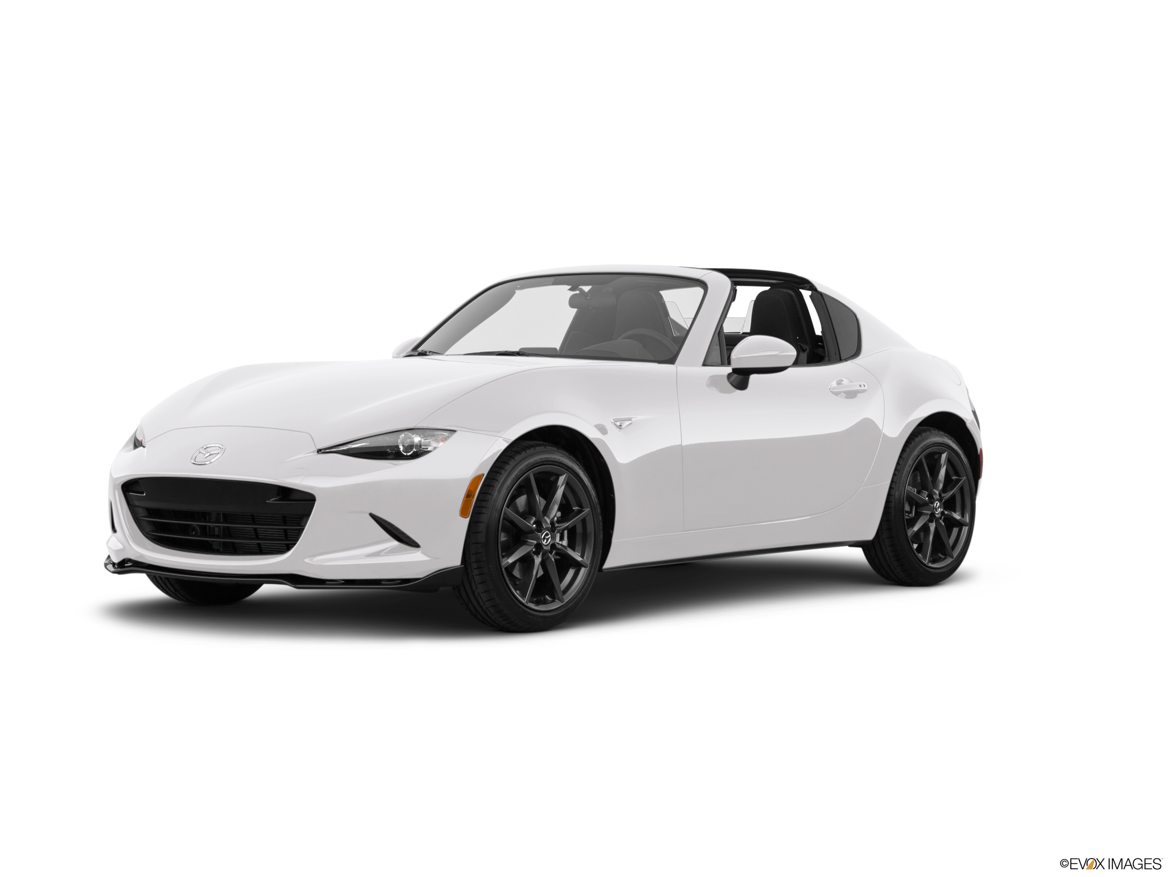 Top Expert Rated Coupes of 2017 - 2017 Mazda MX-5 Miata RF