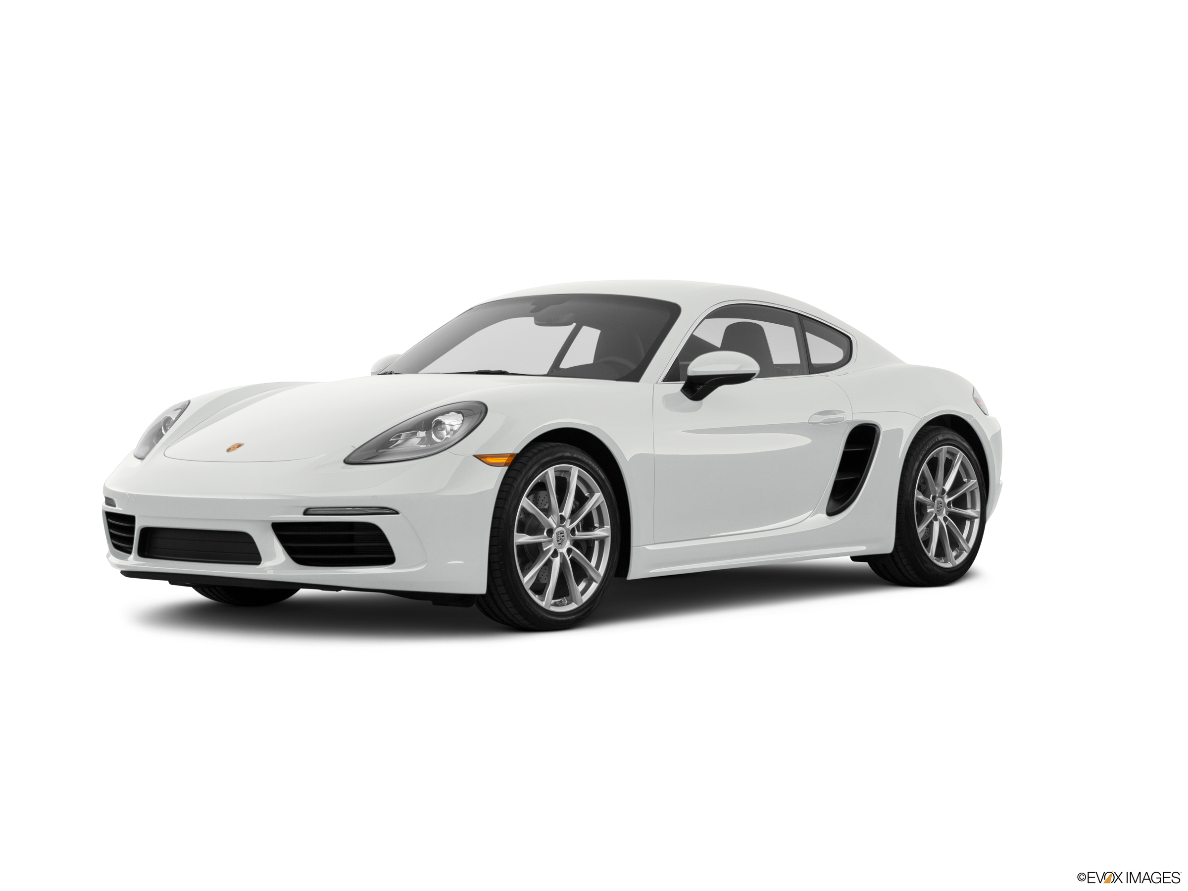 Top Consumer Rated Coupes of 2019 - 2019 Porsche 718 Cayman