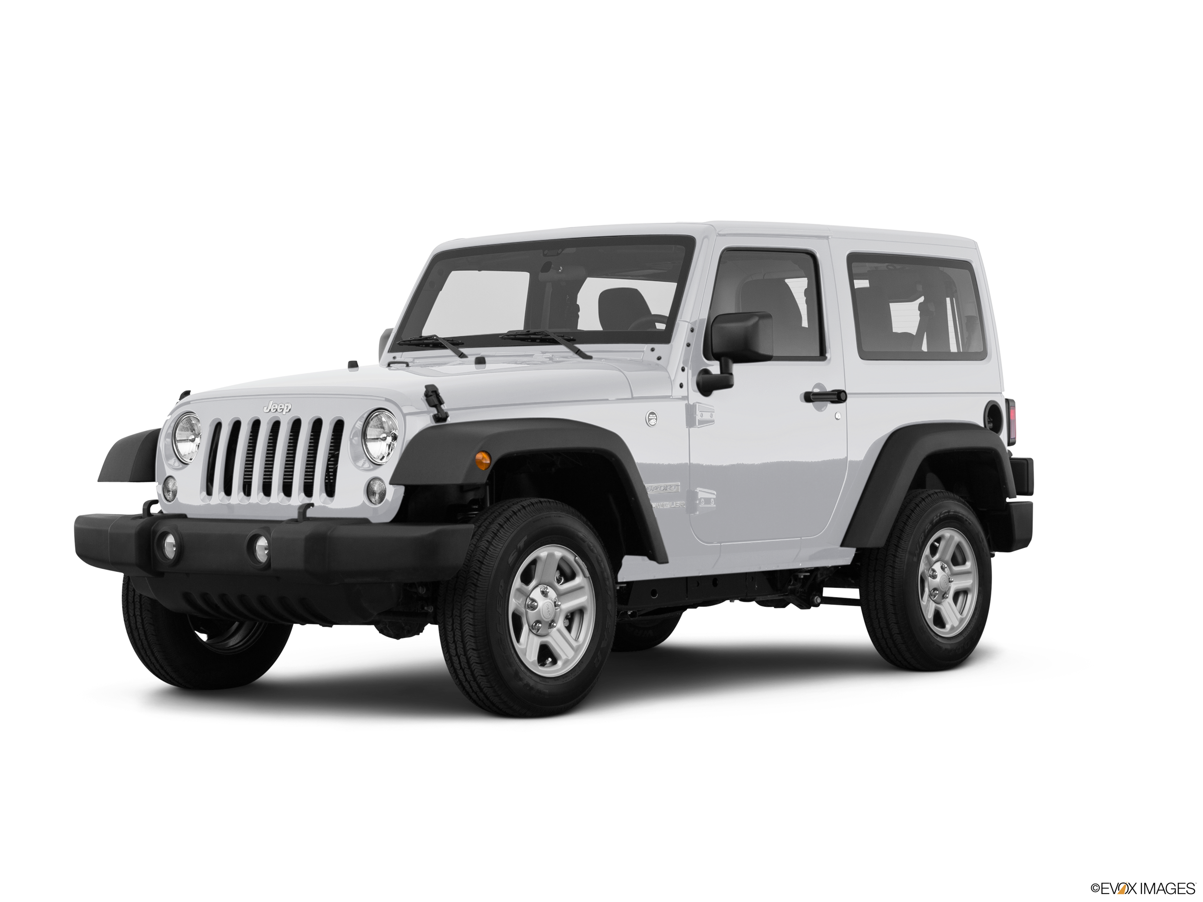 Most Popular SUVS of 2018 - 2018 Jeep Wrangler Unlimited