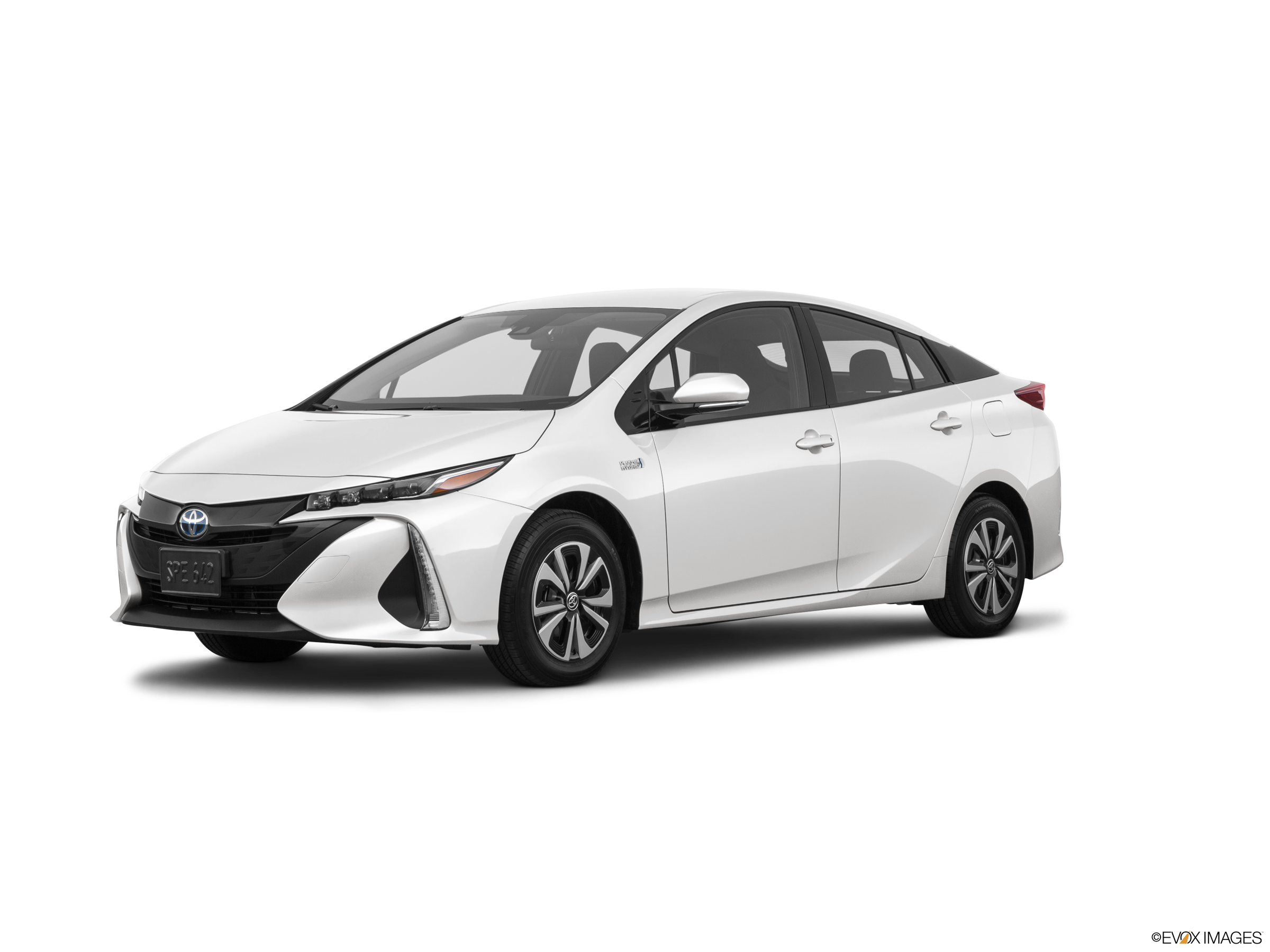 Top Expert Rated Hatchbacks of 2017 - 2017 Toyota Prius Prime