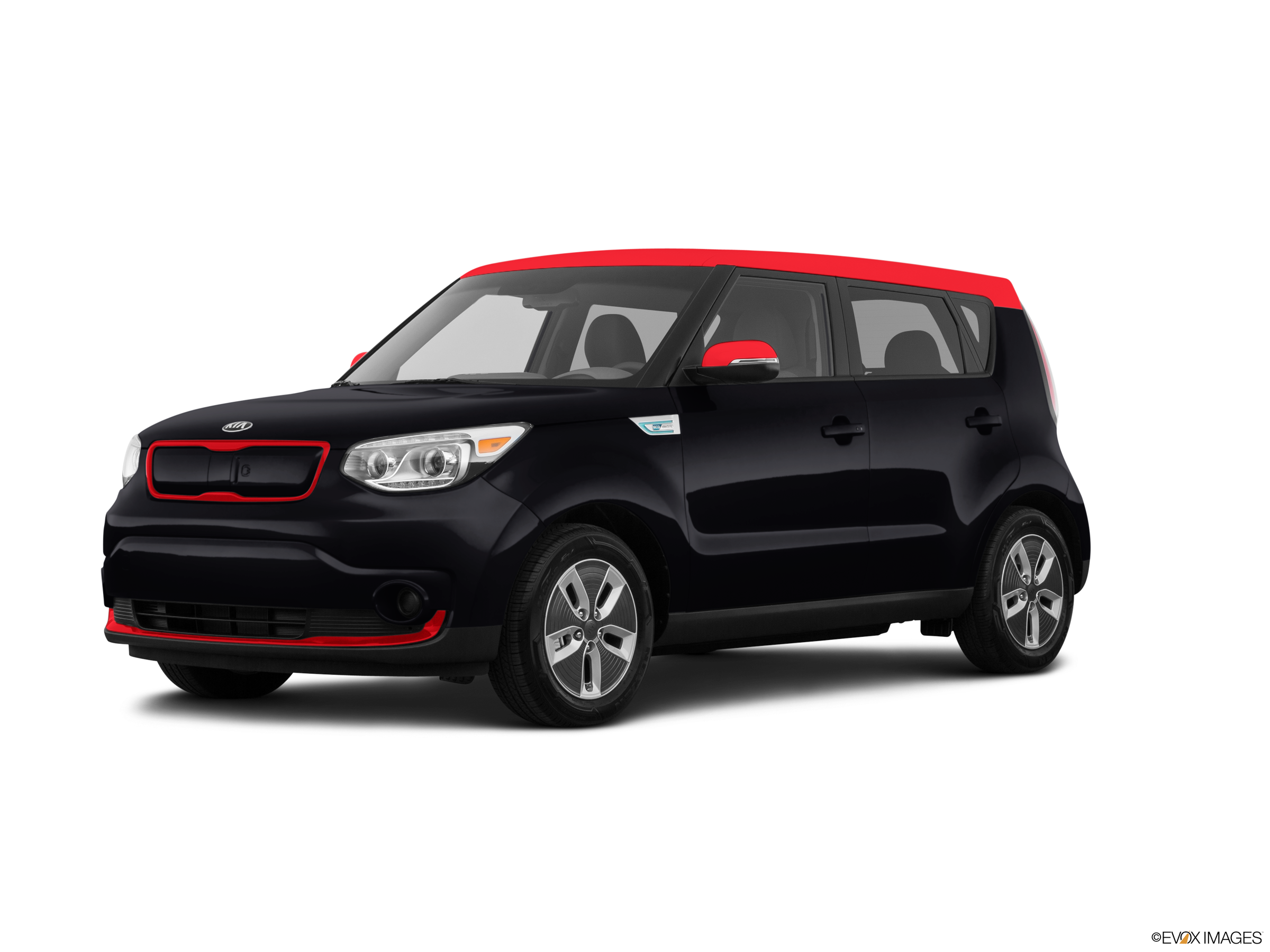 Top Consumer Rated Wagons of 2017 - 2017 Kia Soul EV