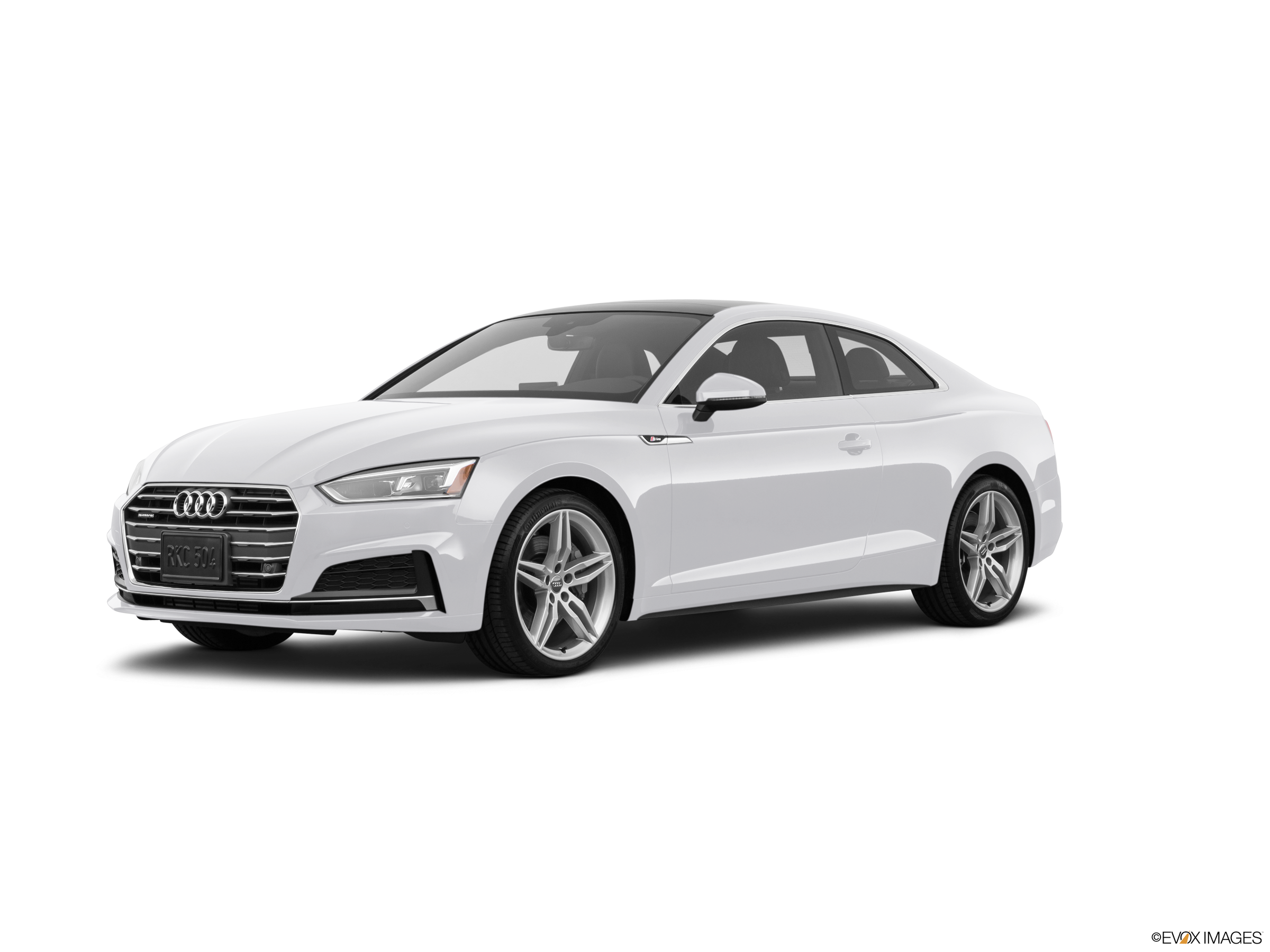 Top Expert Rated Coupes of 2018 - 2018 Audi A5
