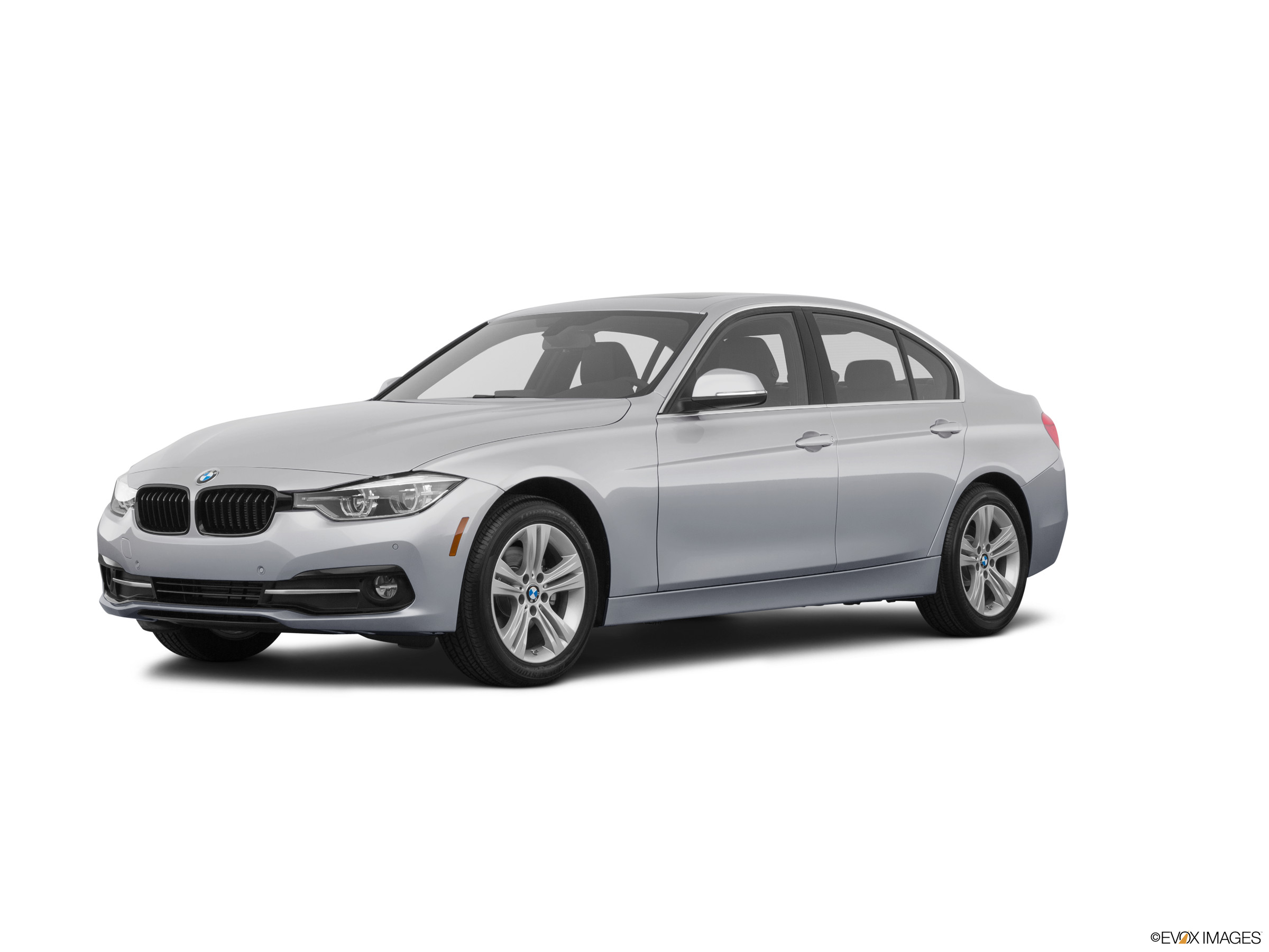 Most Fuel Efficient Luxury Vehicles of 2018 - 2018 BMW 3 Series