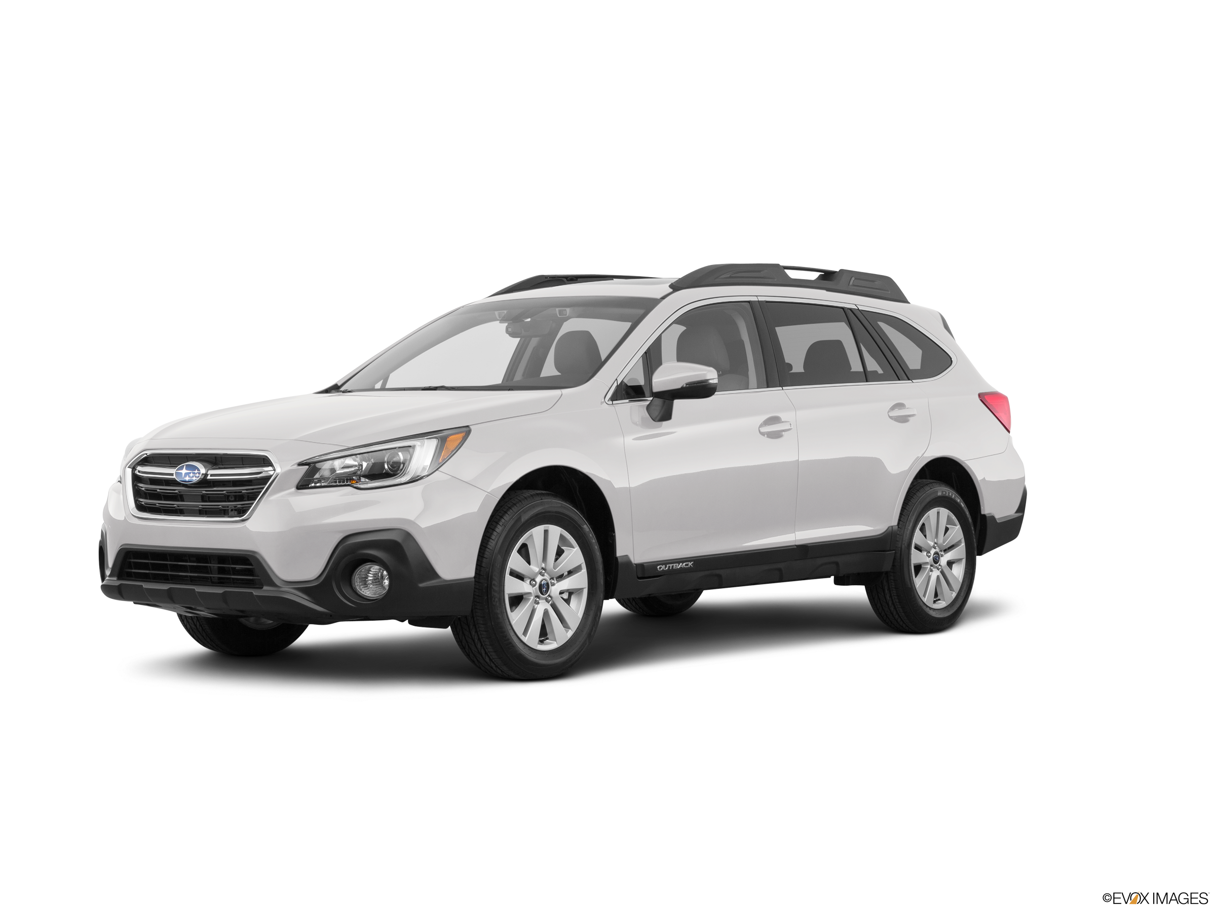 Top Consumer Rated Wagons of 2018 - 2018 Subaru Outback