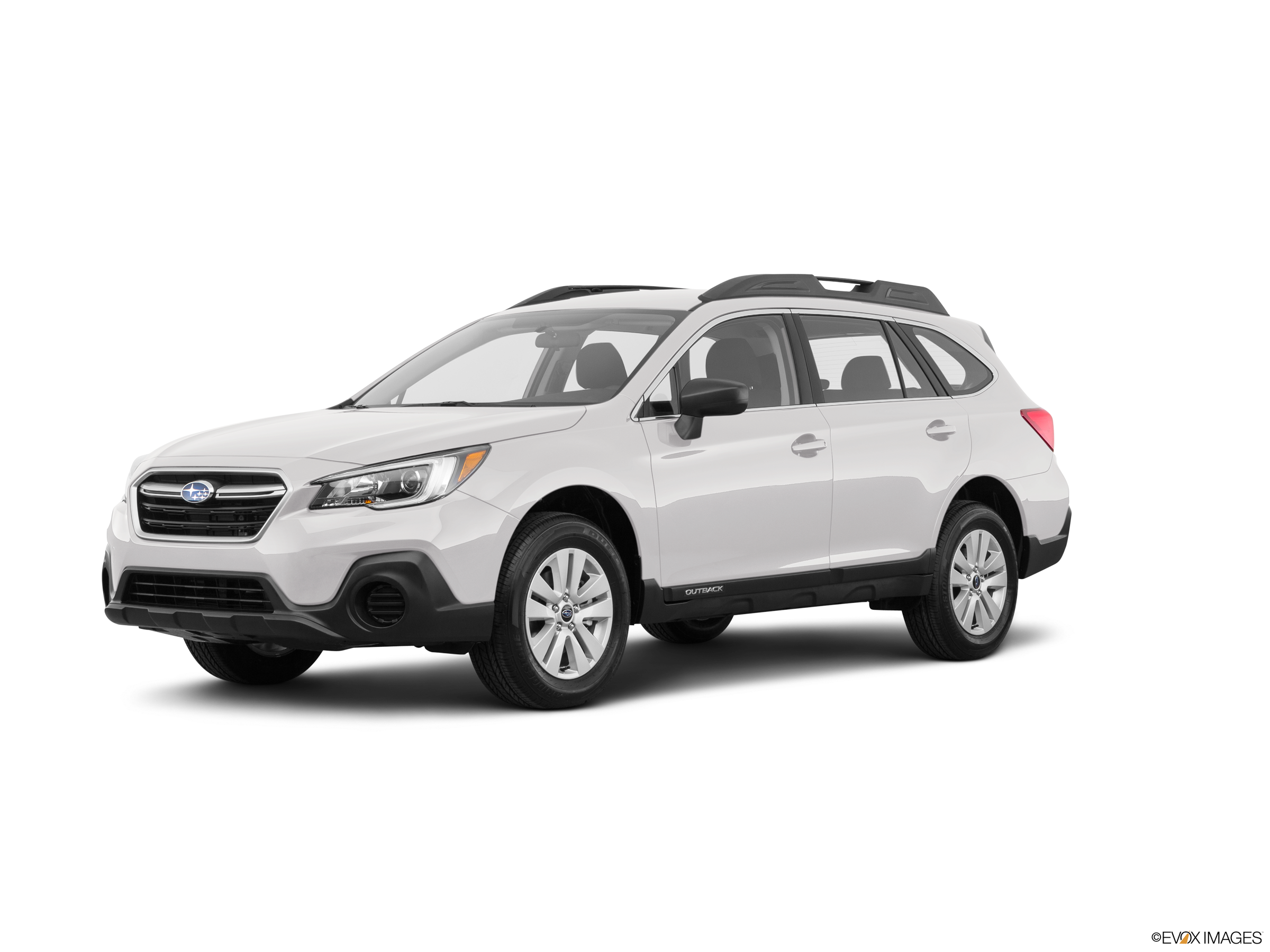 25 Best-Selling SUVs of 2018 - Subaru Outback