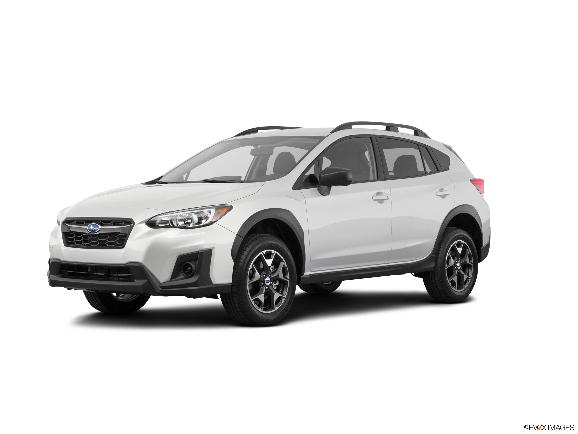 25 Best-Selling SUVs of 2018 - Subaru Crosstrek