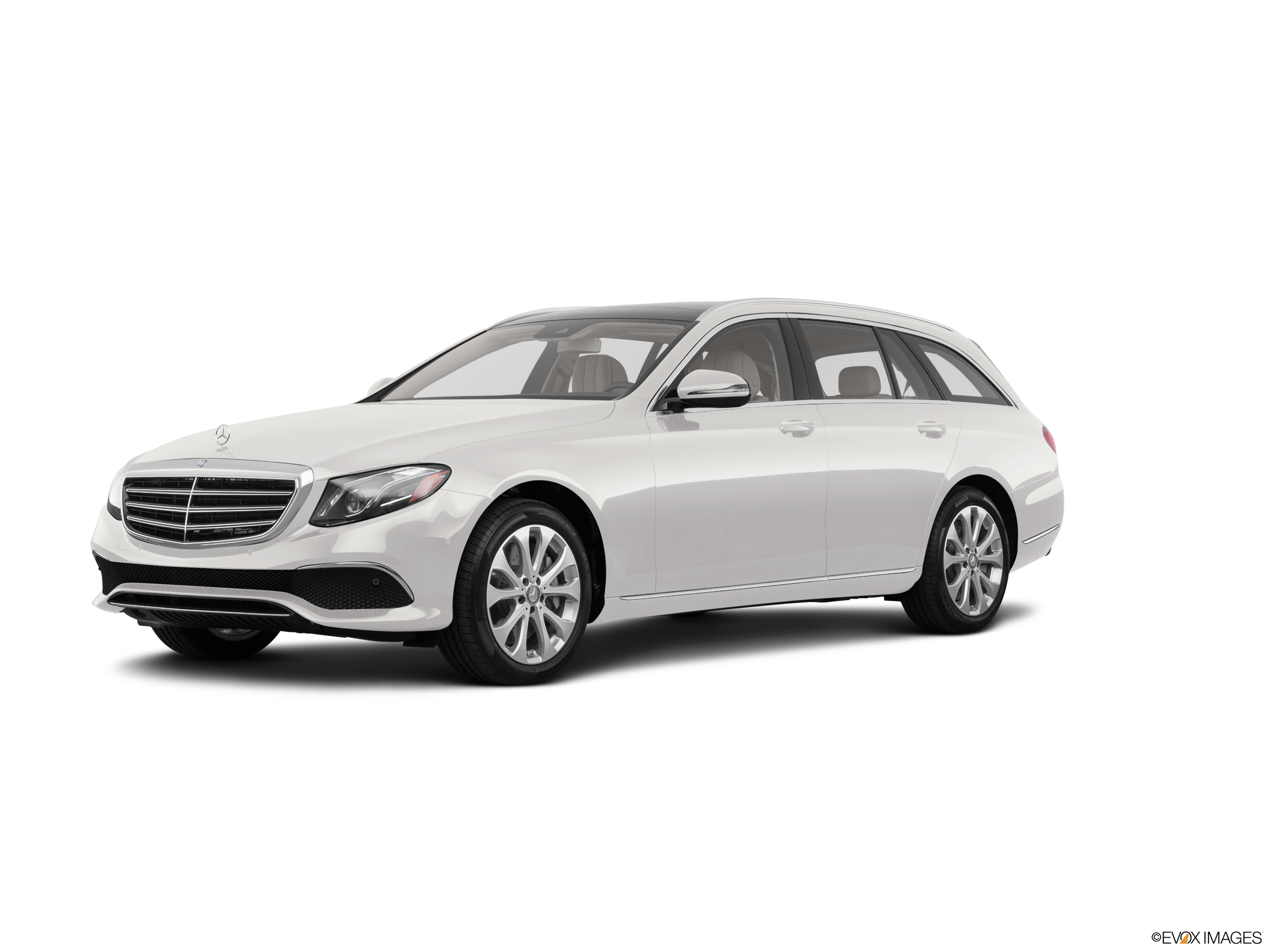 Top Expert Rated Wagons of 2018 - 2018 Mercedes-Benz E-Class
