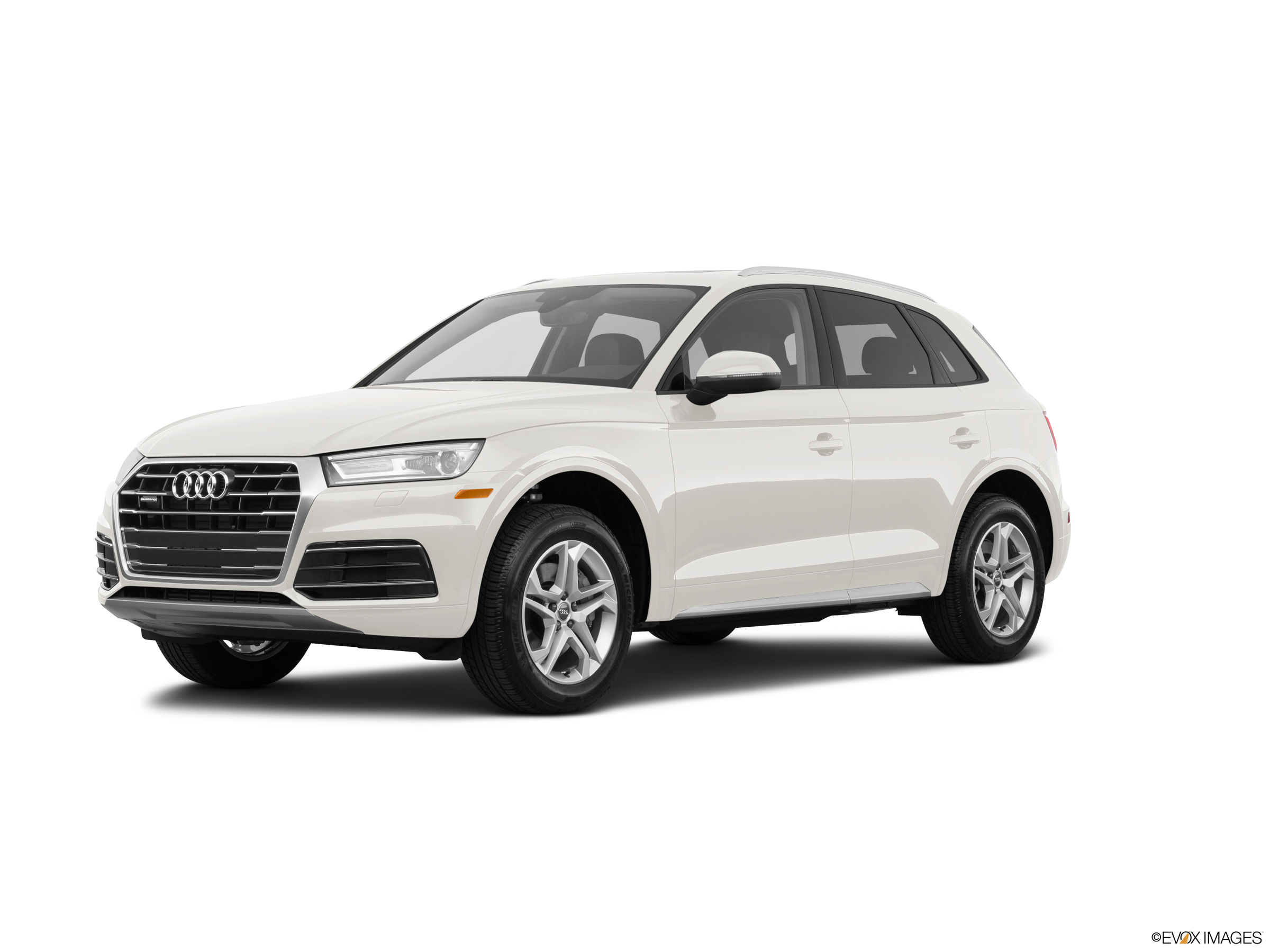 Top Consumer Rated Crossovers of 2018 - 2018 Audi Q5