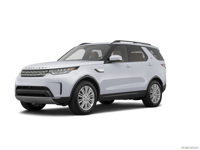 Top Consumer Rated Suvs Of 2019 Land Rover Discovery
