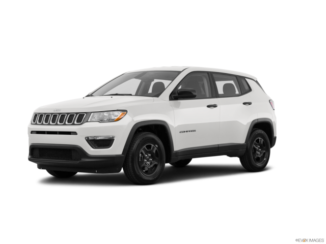 10 Best All Wheel Drive Vehicles Under 25 000 2018 Jeep Comp
