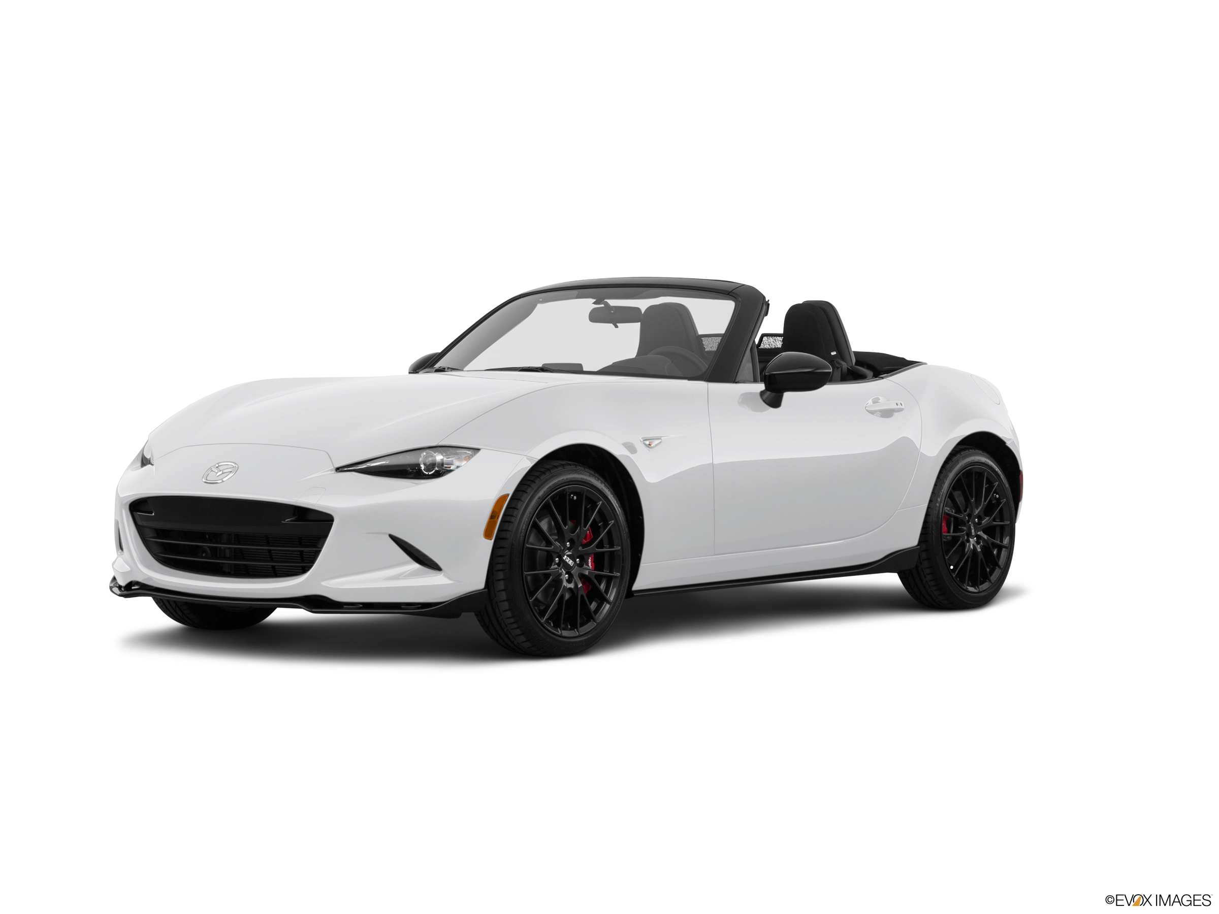 Most Fuel Efficient Convertibles of 2017 - 2017 Mazda MX-5 Miata