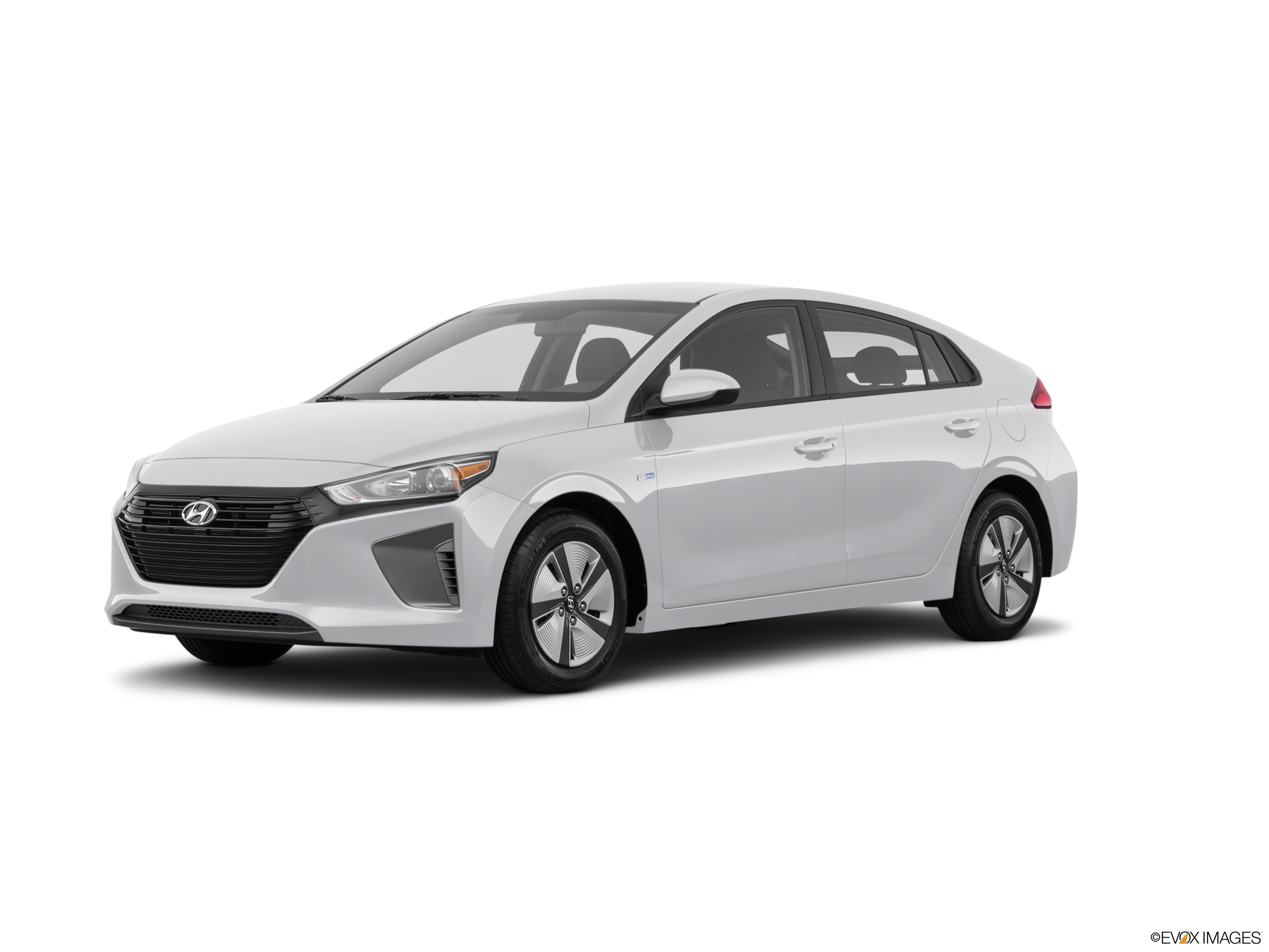 Most Fuel Efficient Hybrids of 2017 - 2017 Hyundai Ioniq Hybrid