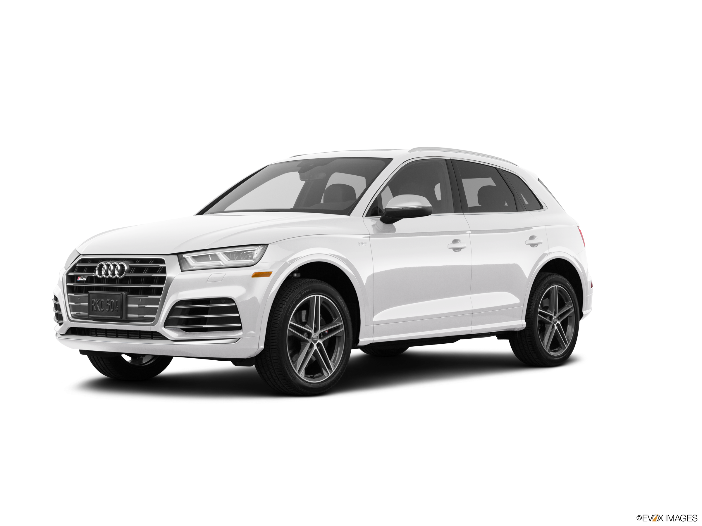 Top Expert Rated Luxury Vehicles of 2018 - 2018 Audi SQ5