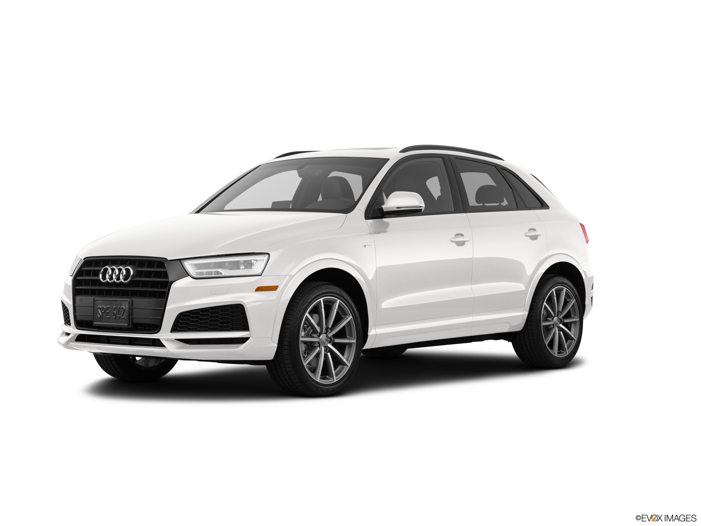 Top Consumer Rated Crossovers of 2018 - 2018 Audi Q3
