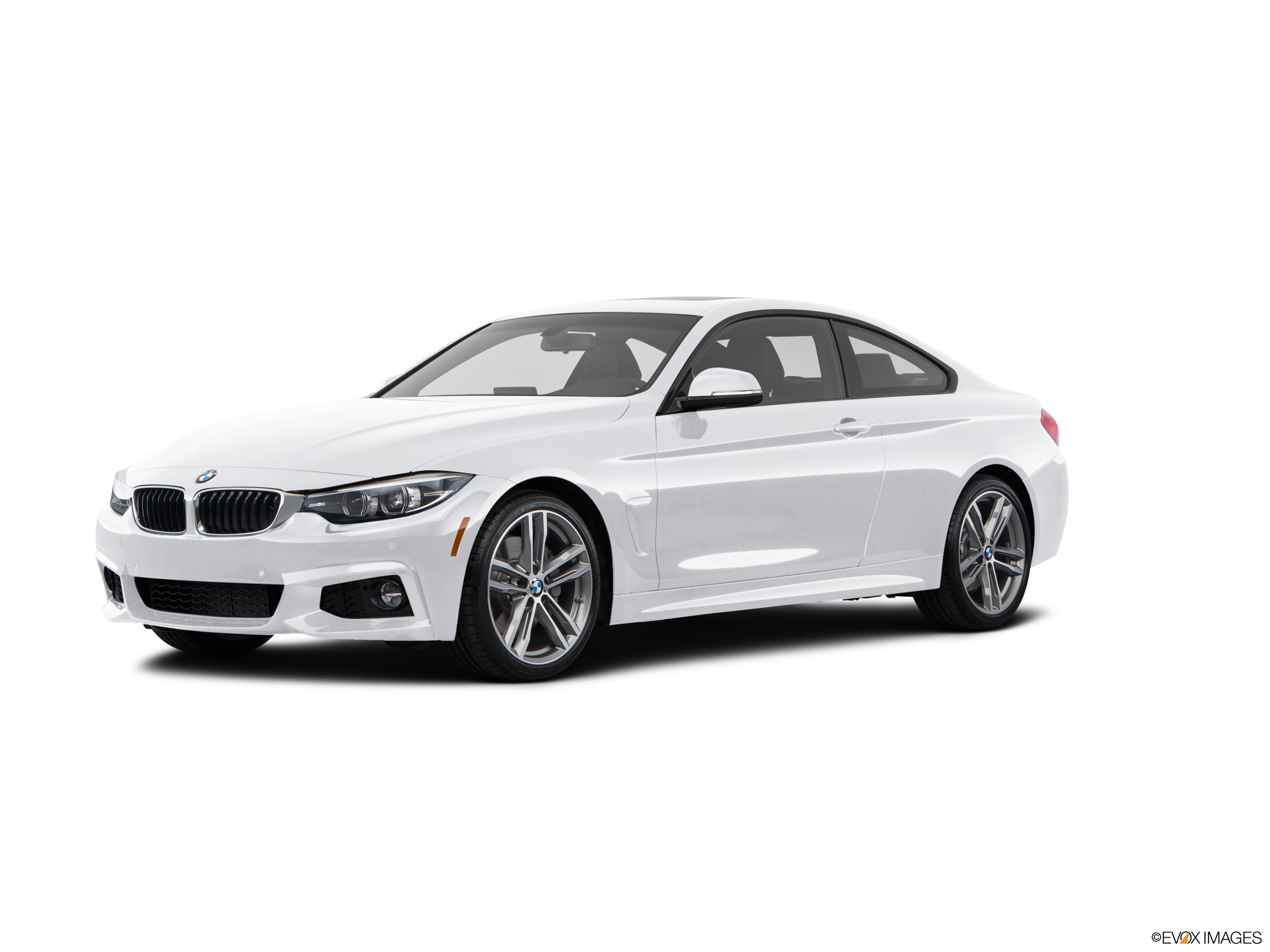 Top Consumer Rated Coupes of 2019 - 2019 BMW 4 Series