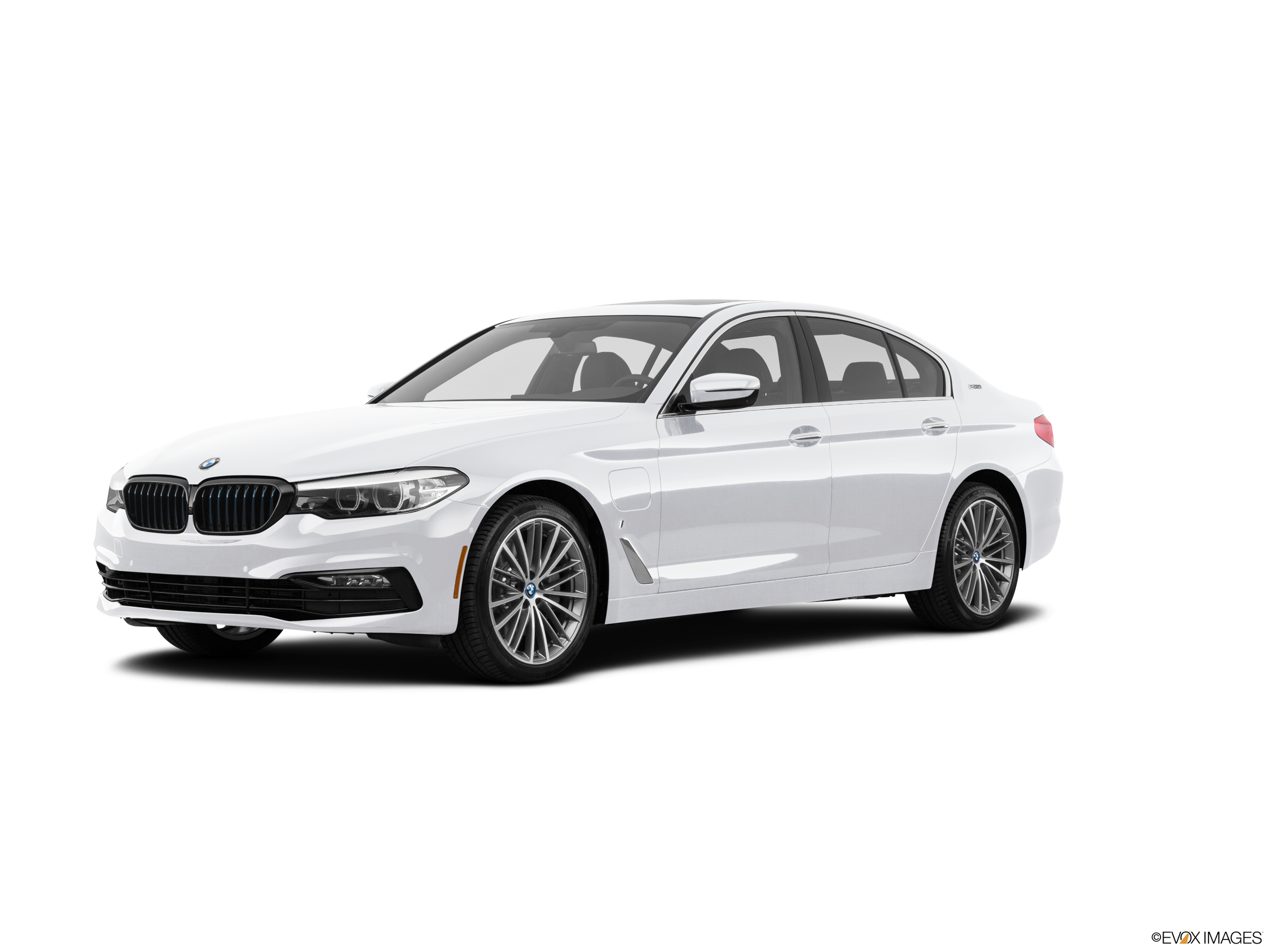 Best Safety Rated Luxury Vehicles of 2018 - 2018 BMW 5 Series