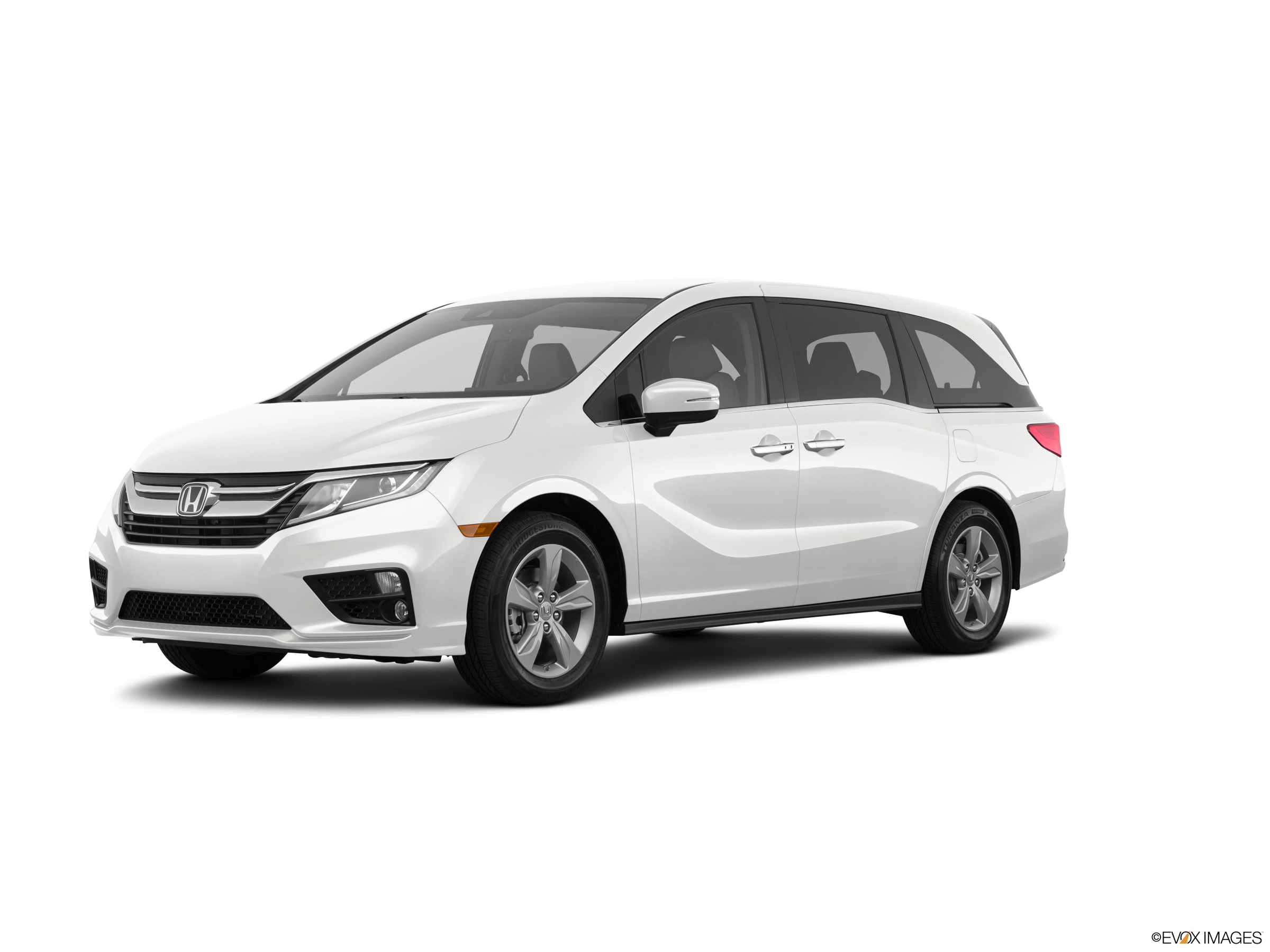 Best Safety Rated Van/Minivans of 2019 - 2019 Honda Odyssey