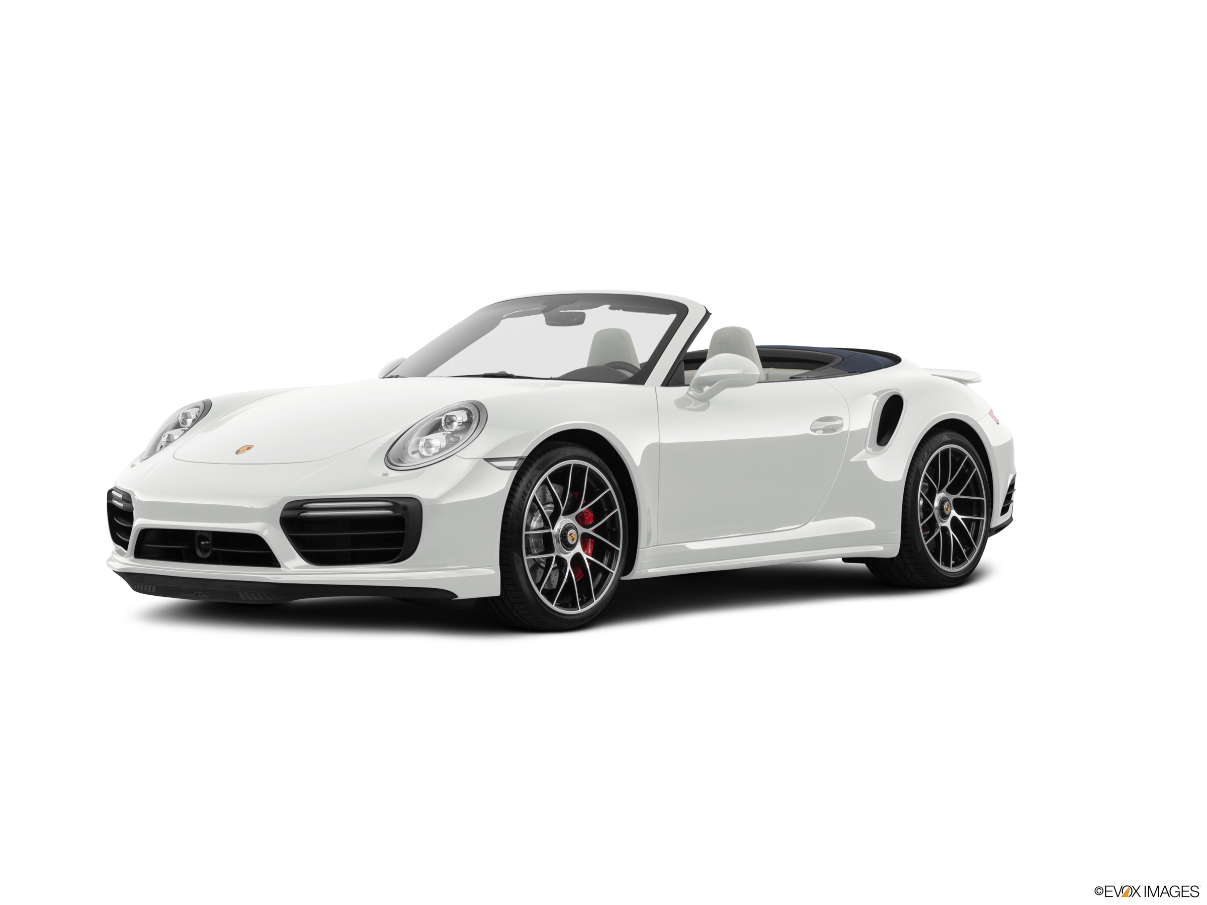 Highest Horsepower Luxury Vehicles of 2019 - 2019 Porsche 911