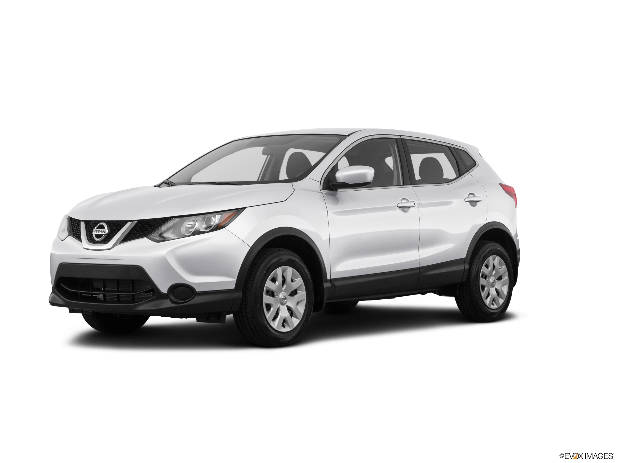 Top Consumer Rated Crossovers of 2017 - 2017 Nissan Rogue Sport