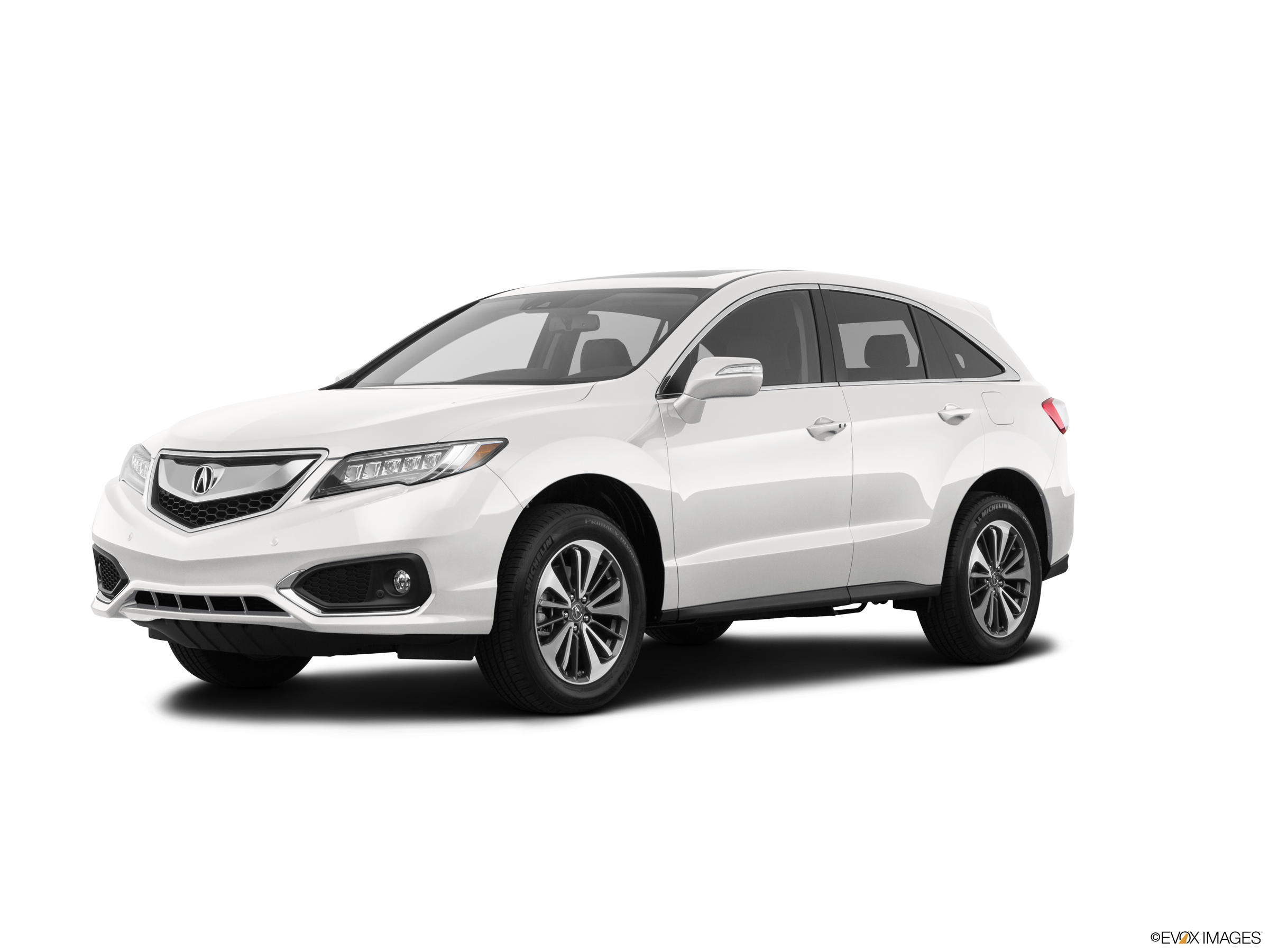 10 Best Luxury Cars Under $35,000 - 2018 Acura RDX
