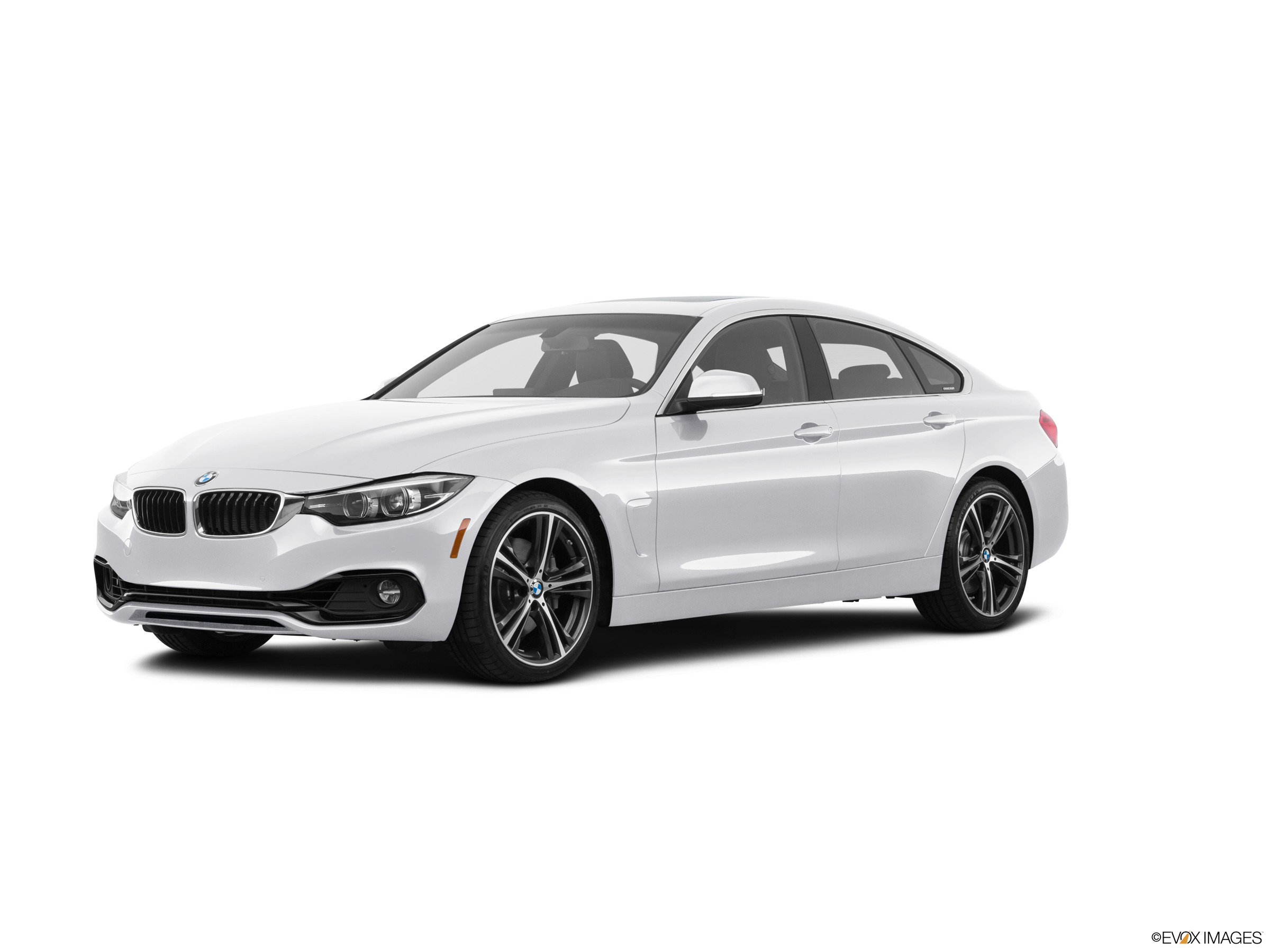 Top Consumer Rated Hatchbacks of 2019 - 2019 BMW 4 Series