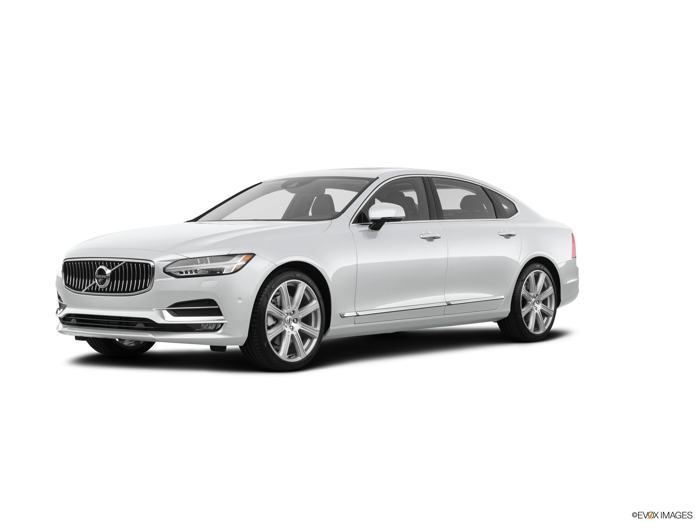 Top Consumer Rated Hybrids of 2018 - 2018 Volvo S90