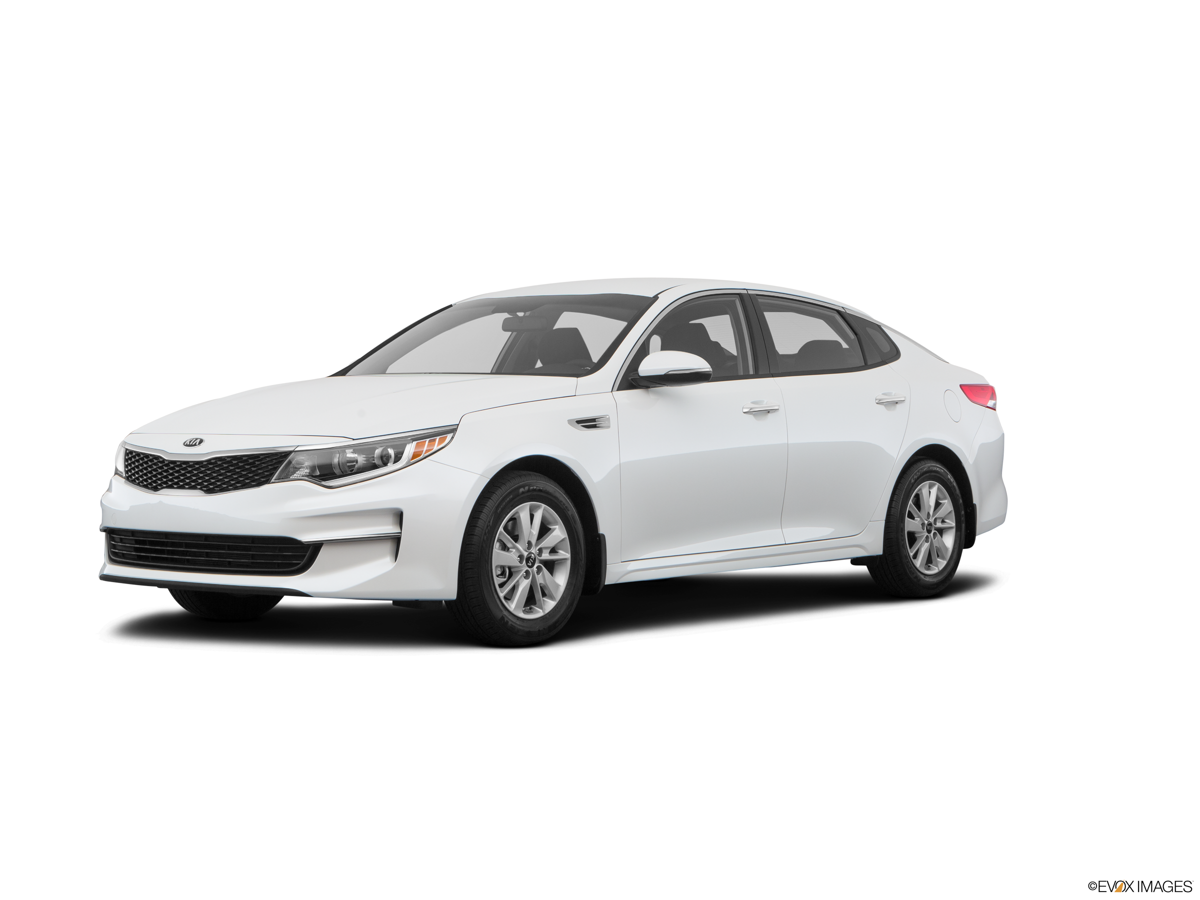 10 Best Sedans Under $25,000 - 2018 Kia Optima