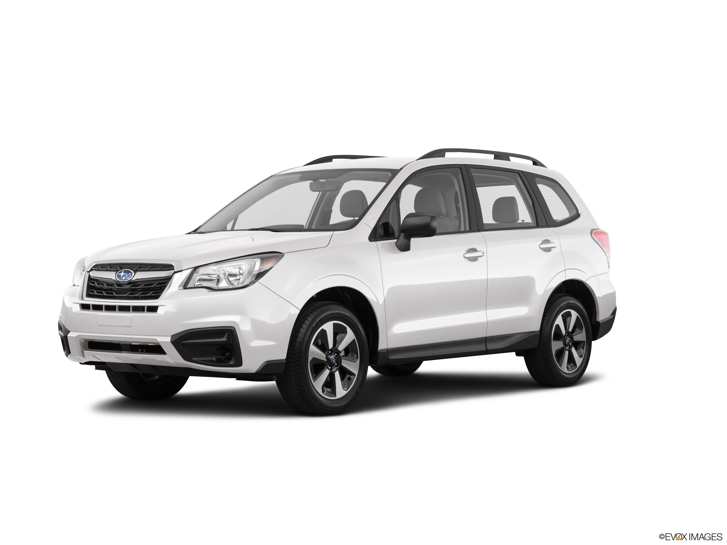 25 Best-Selling SUVs of 2018 - Subaru Forester