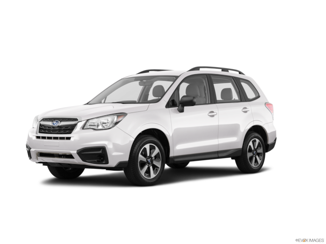 10 Best All Wheel Drive Vehicles Under 25 000 2018 Subaru Forester