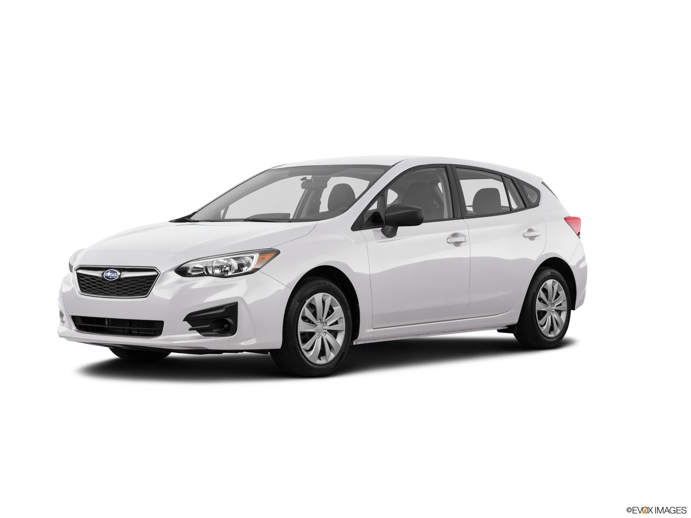 Top Expert Rated Wagons of 2018 - 2018 Subaru Impreza