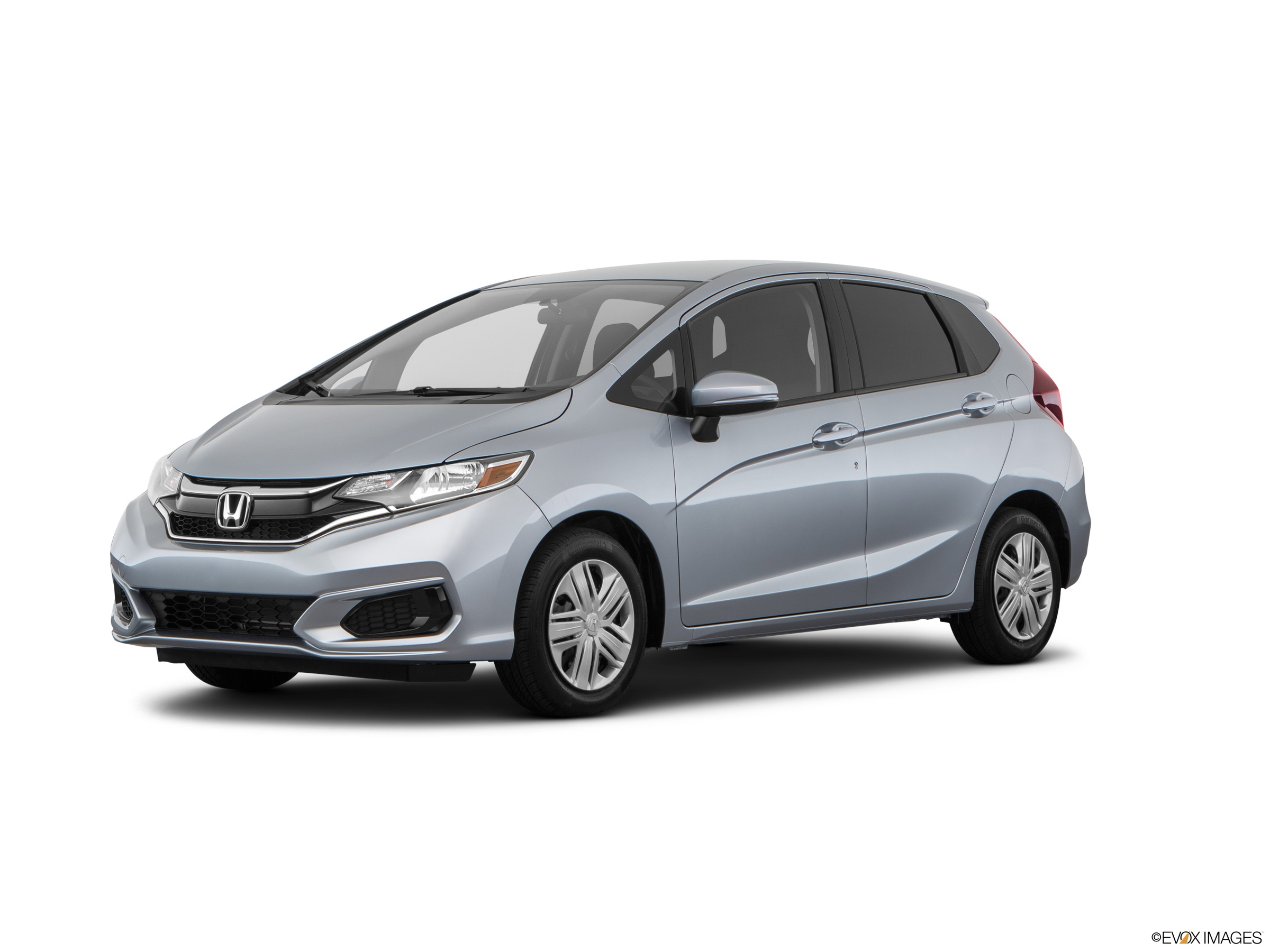 Top Expert Rated Hatchbacks of 2018 - 2018 Honda Fit