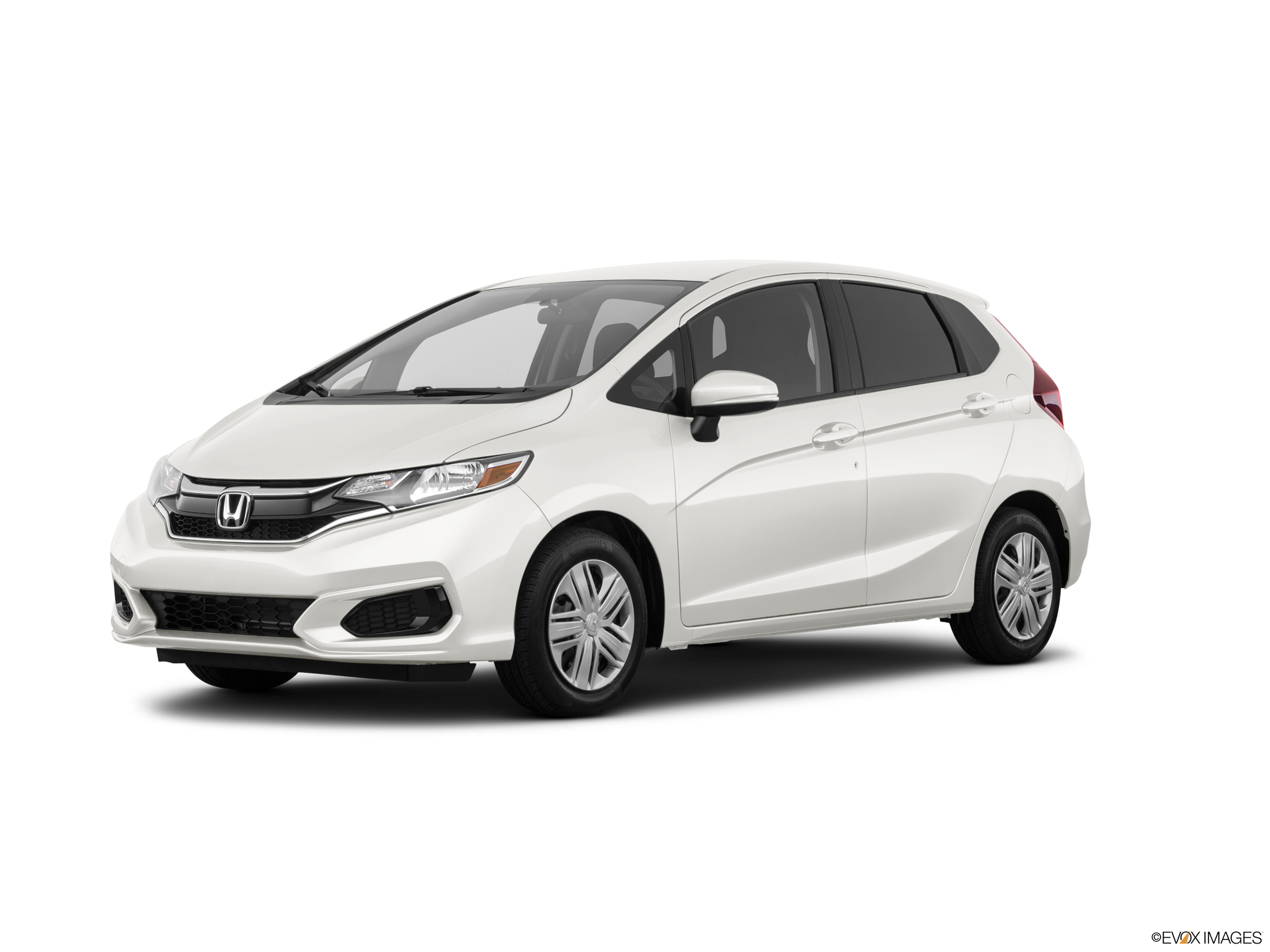 Top Consumer Rated Hatchbacks of 2019 - 2019 Honda Fit