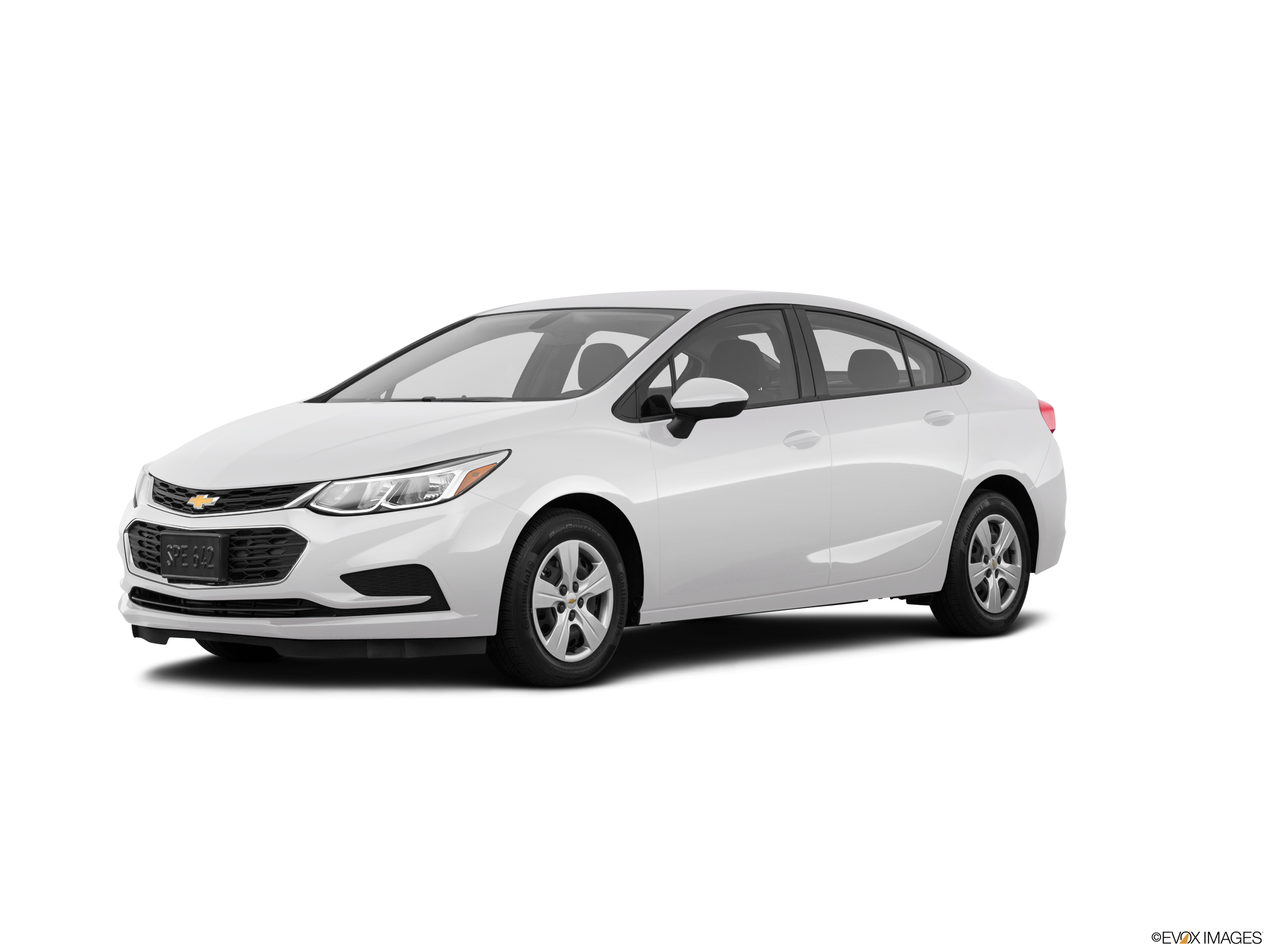 Top Expert Rated Sedans of 2019 - 2019 Chevrolet Cruze