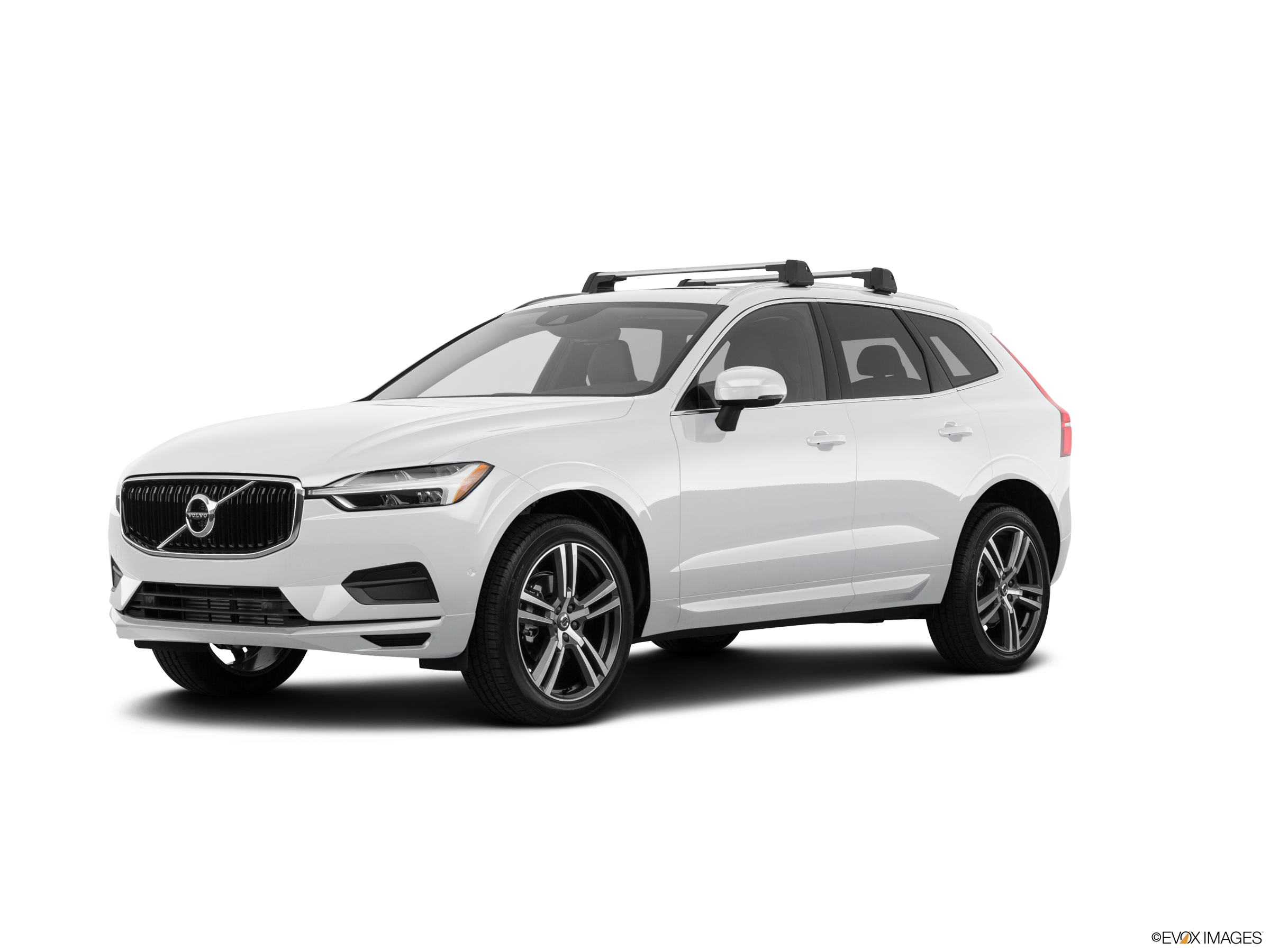 Top Consumer Rated Crossovers of 2018 - 2018 Volvo XC60