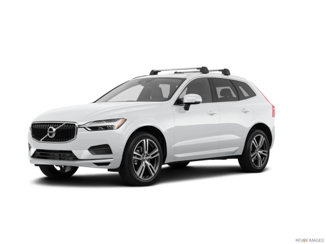 Top Consumer Rated Suvs Of 2018 Volvo Xc60