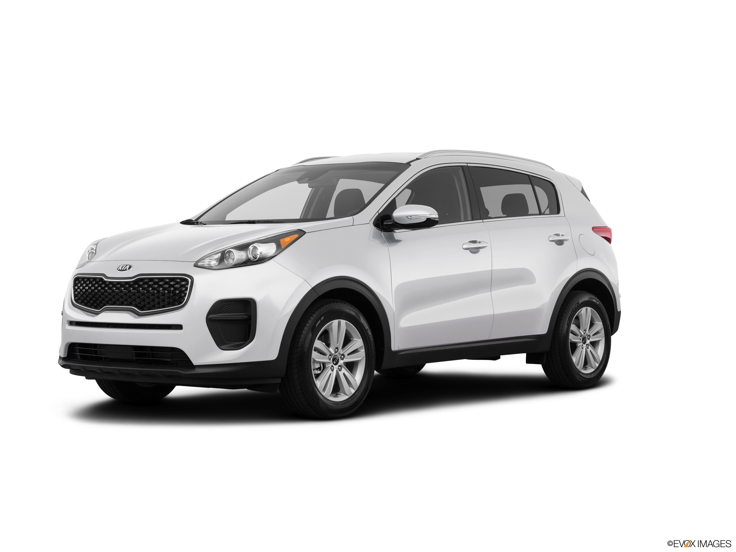 10 Best SUVs Under $25,000 - 2018 Kia Sportage