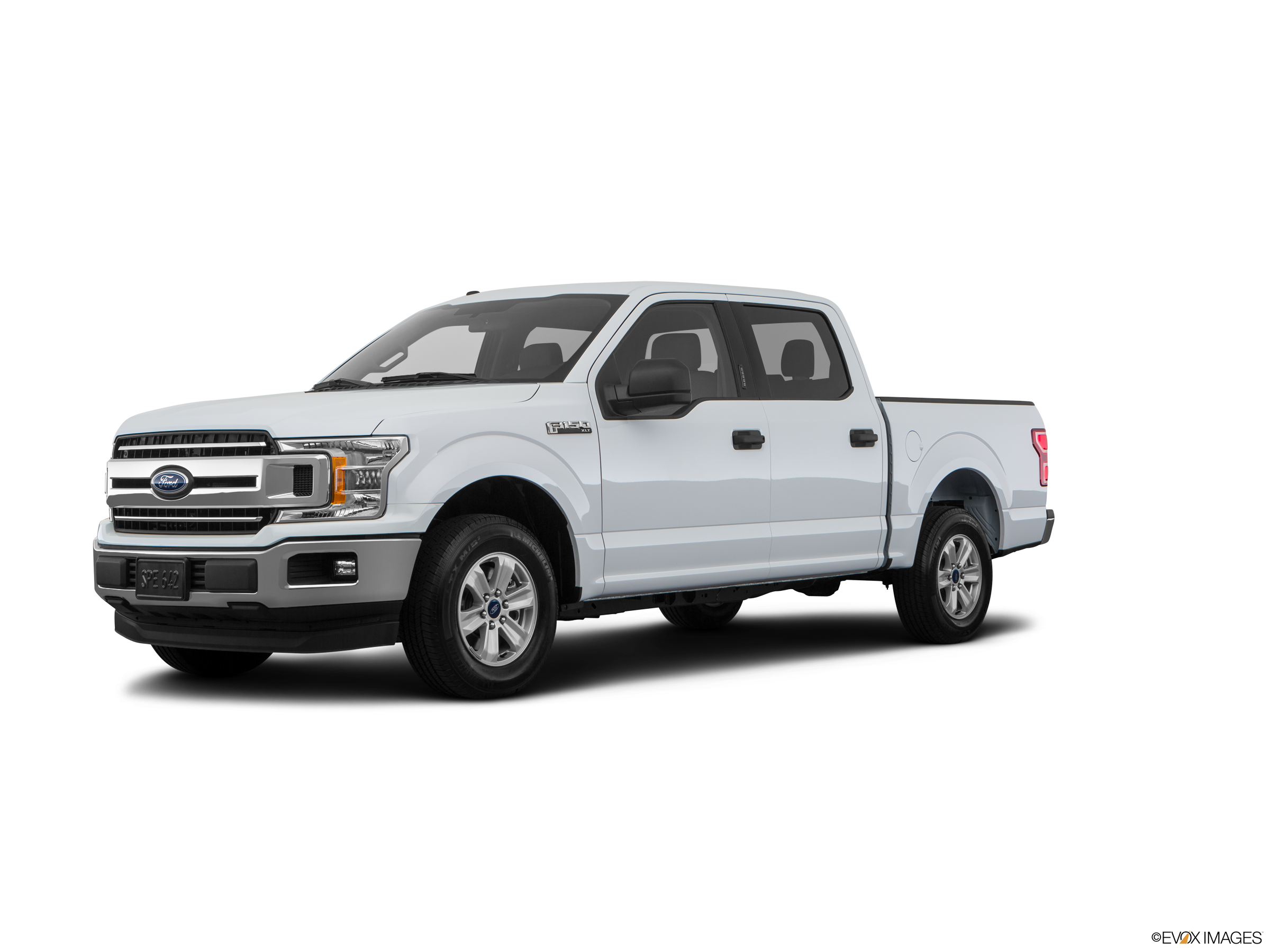 Top Consumer Rated Trucks of 2018 - 2018 Ford F150 SuperCrew Cab