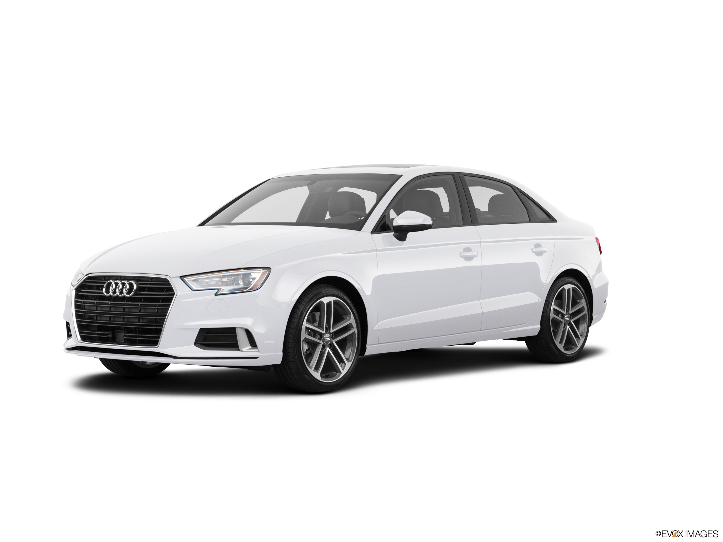 10 Best Luxury Cars Under $35,000 - 2018 Audi A3