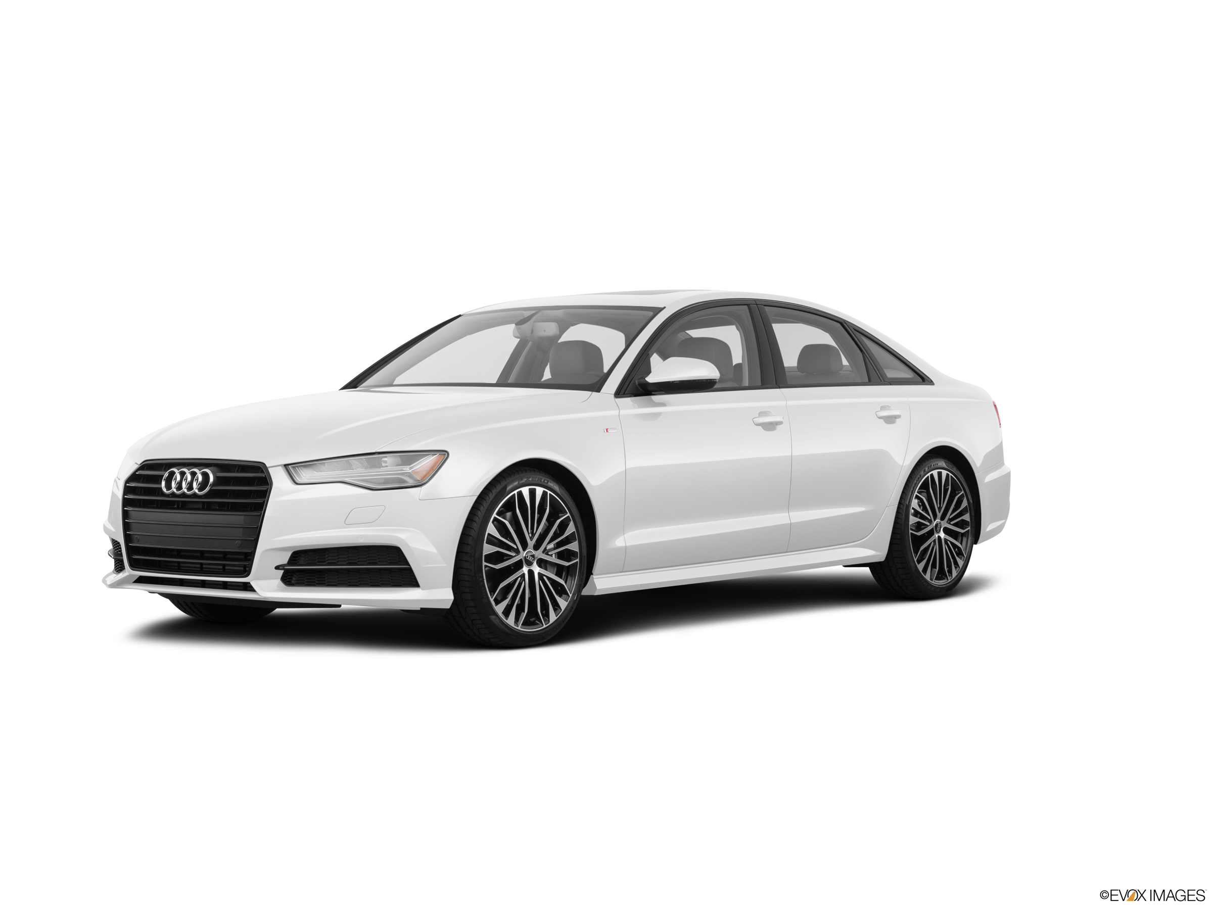 Best Safety Rated Luxury Vehicles of 2018 - 2018 Audi A6