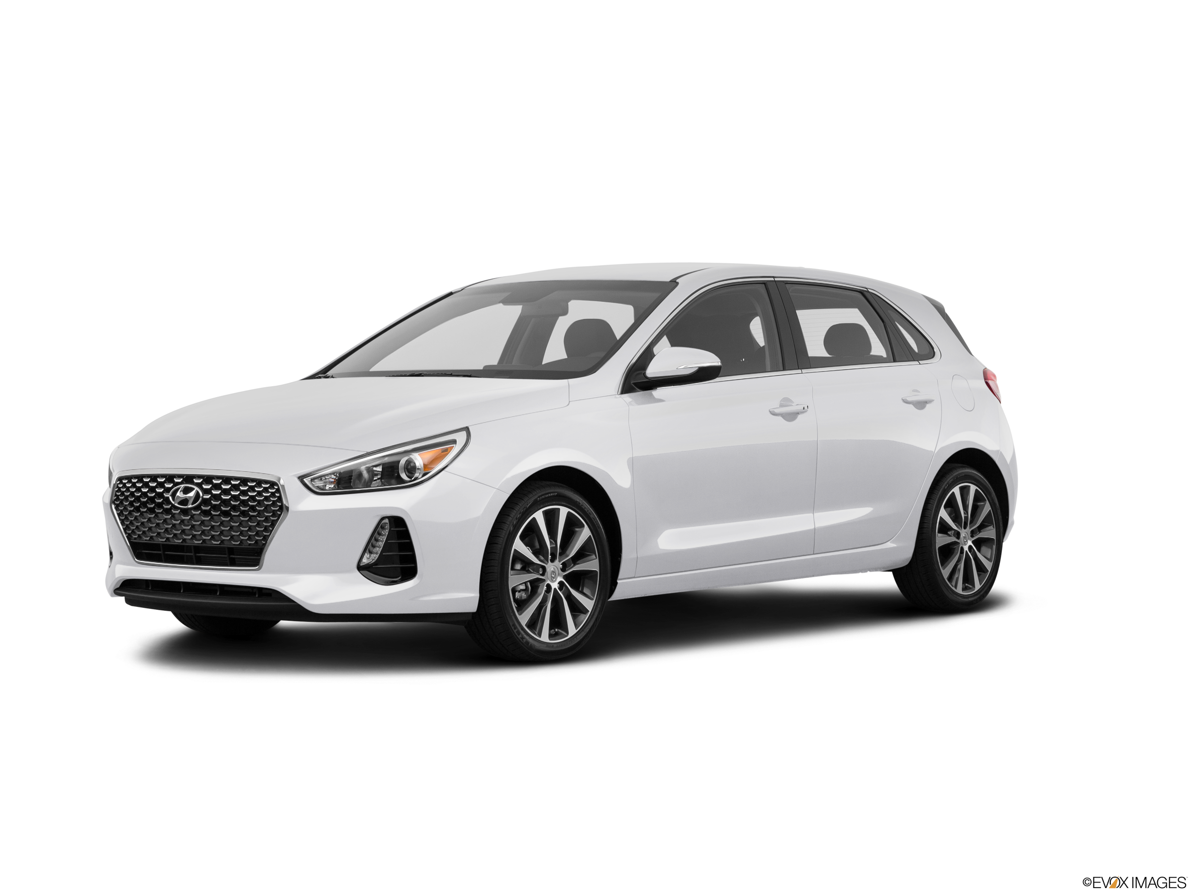 Top Expert Rated Hatchbacks of 2018 - 2018 Hyundai Elantra GT