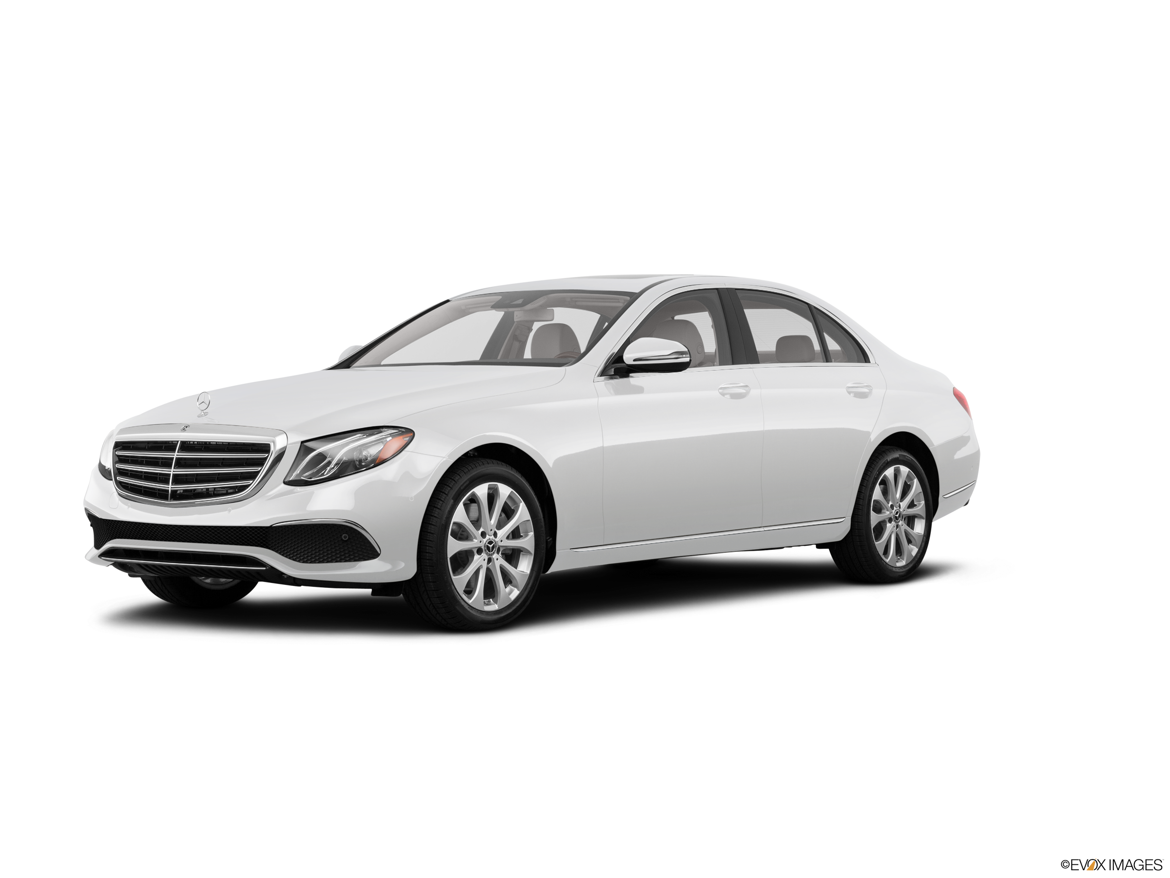 Best Safety Rated Luxury Vehicles of 2018 - 2018 Mercedes-Benz E-Class