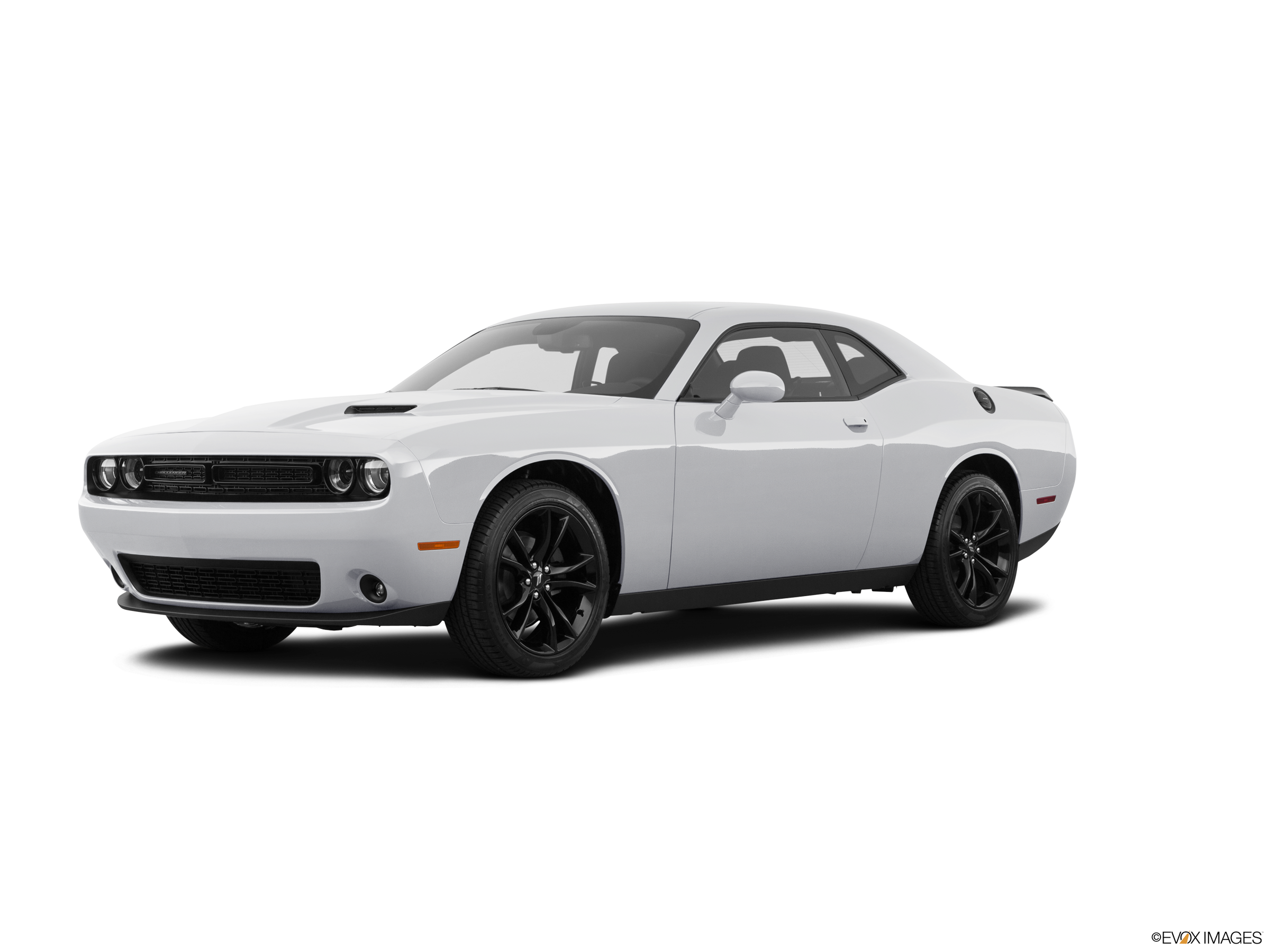 Top Consumer Rated Coupes of 2019 - 2019 Dodge Challenger