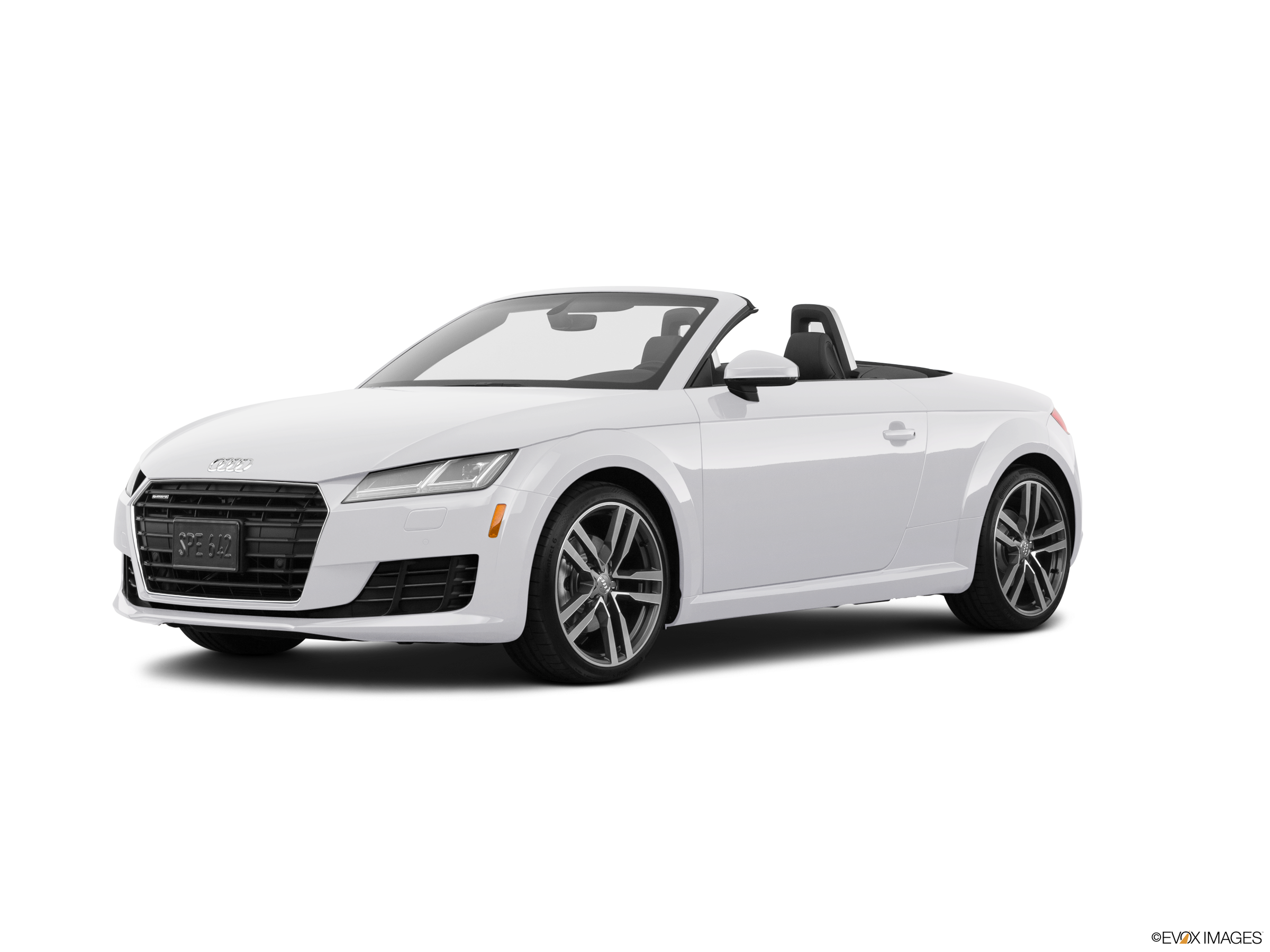 Top Consumer Rated Convertibles of 2018 - 2018 Audi TT