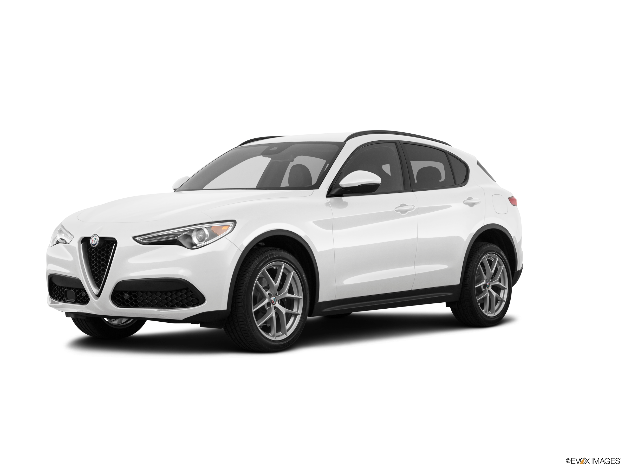 Top Consumer Rated Crossovers of 2018 - 2018 Alfa Romeo Stelvio