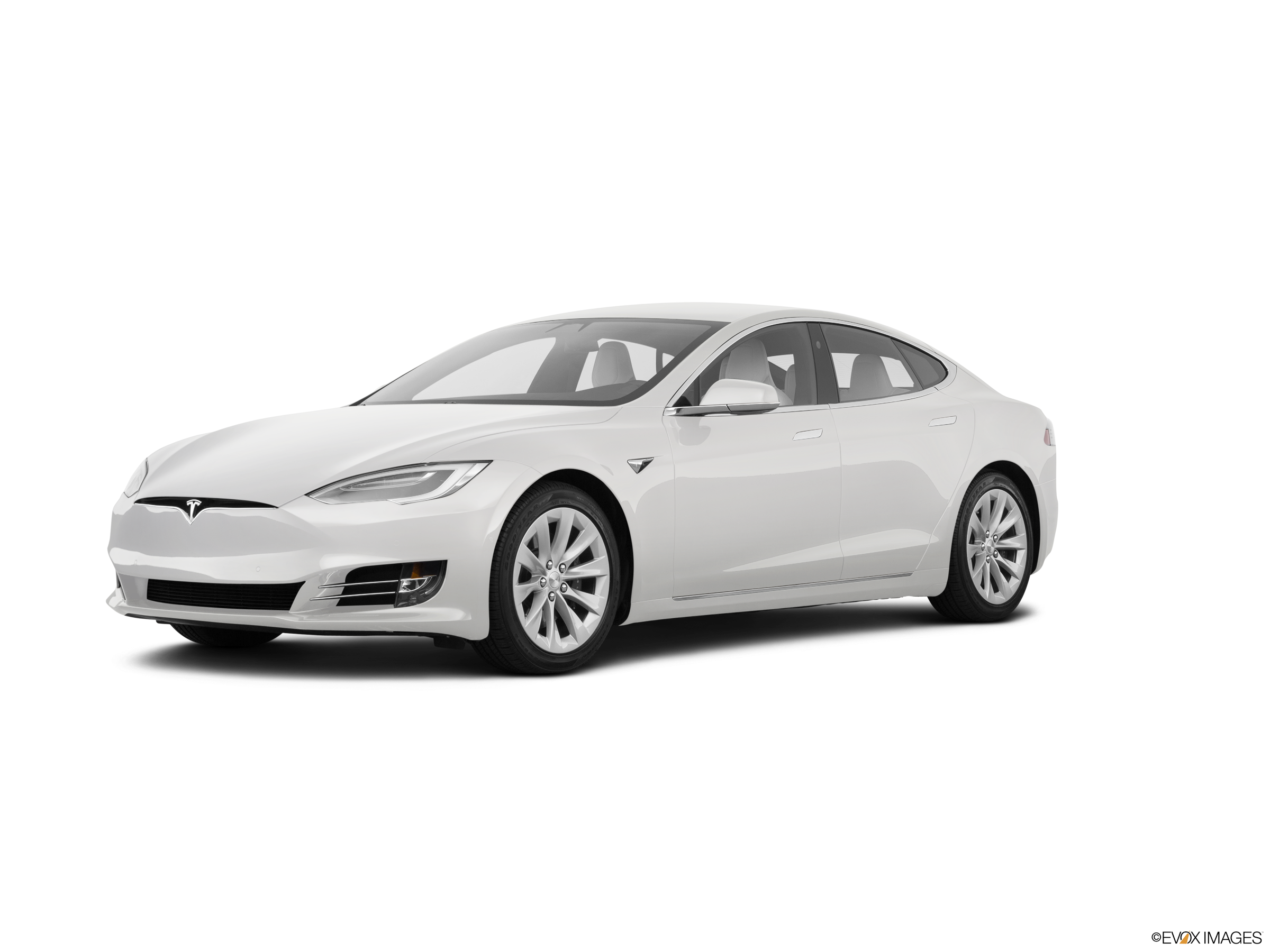 Most Popular Electric Cars of 2018 - 2018 Tesla Model S