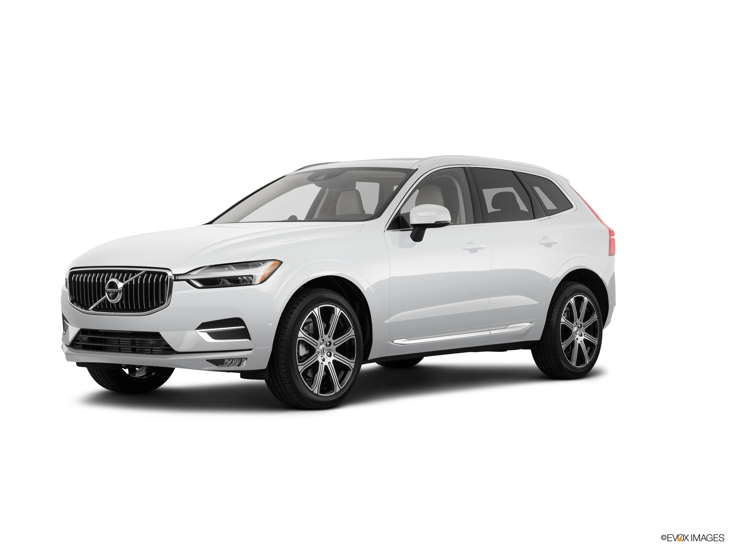 Top Consumer Rated Crossovers of 2019 - 2019 Volvo XC60