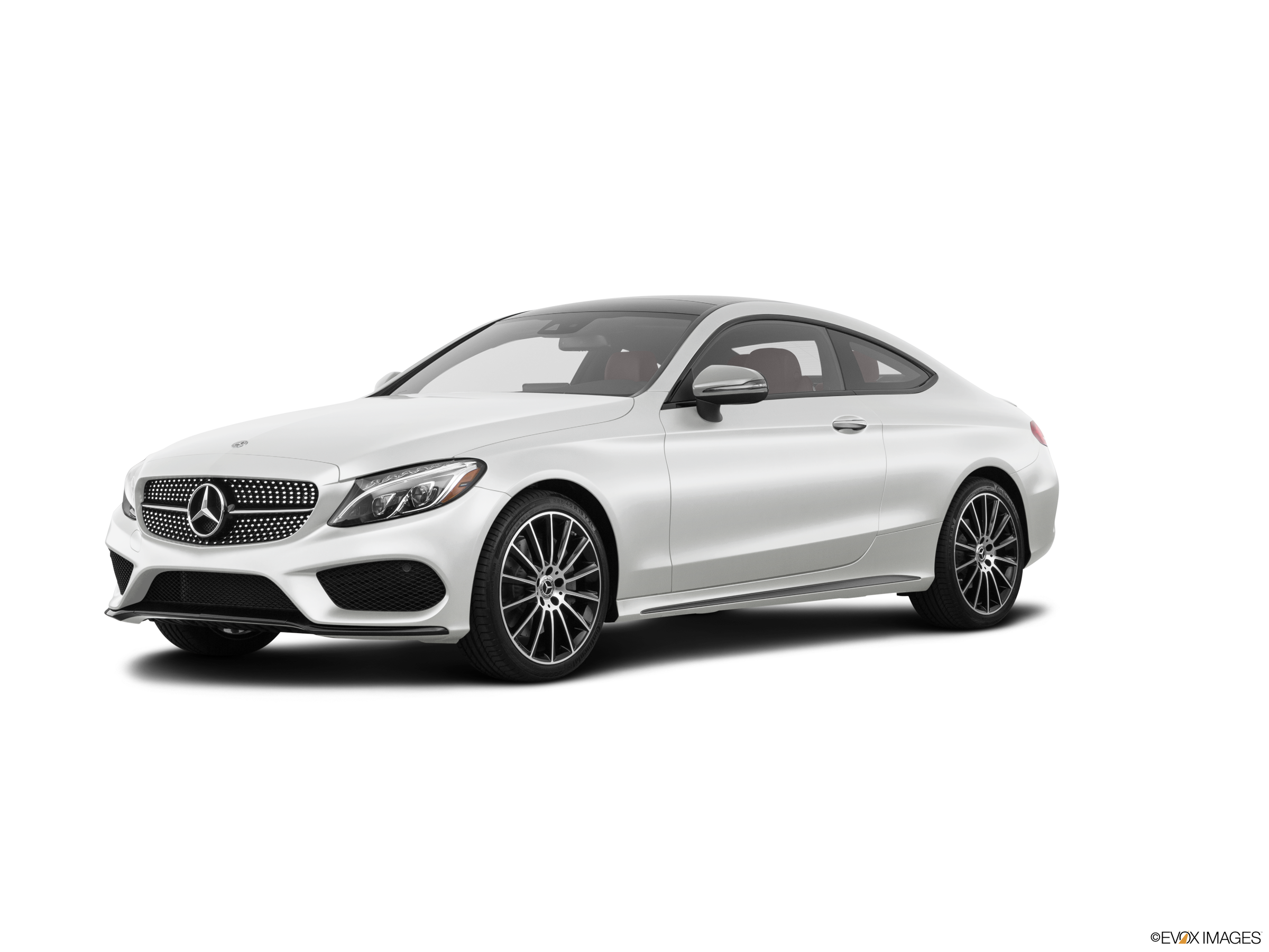 Top Expert Rated Luxury Vehicles of 2018 - 2018 Mercedes-Benz C-Class