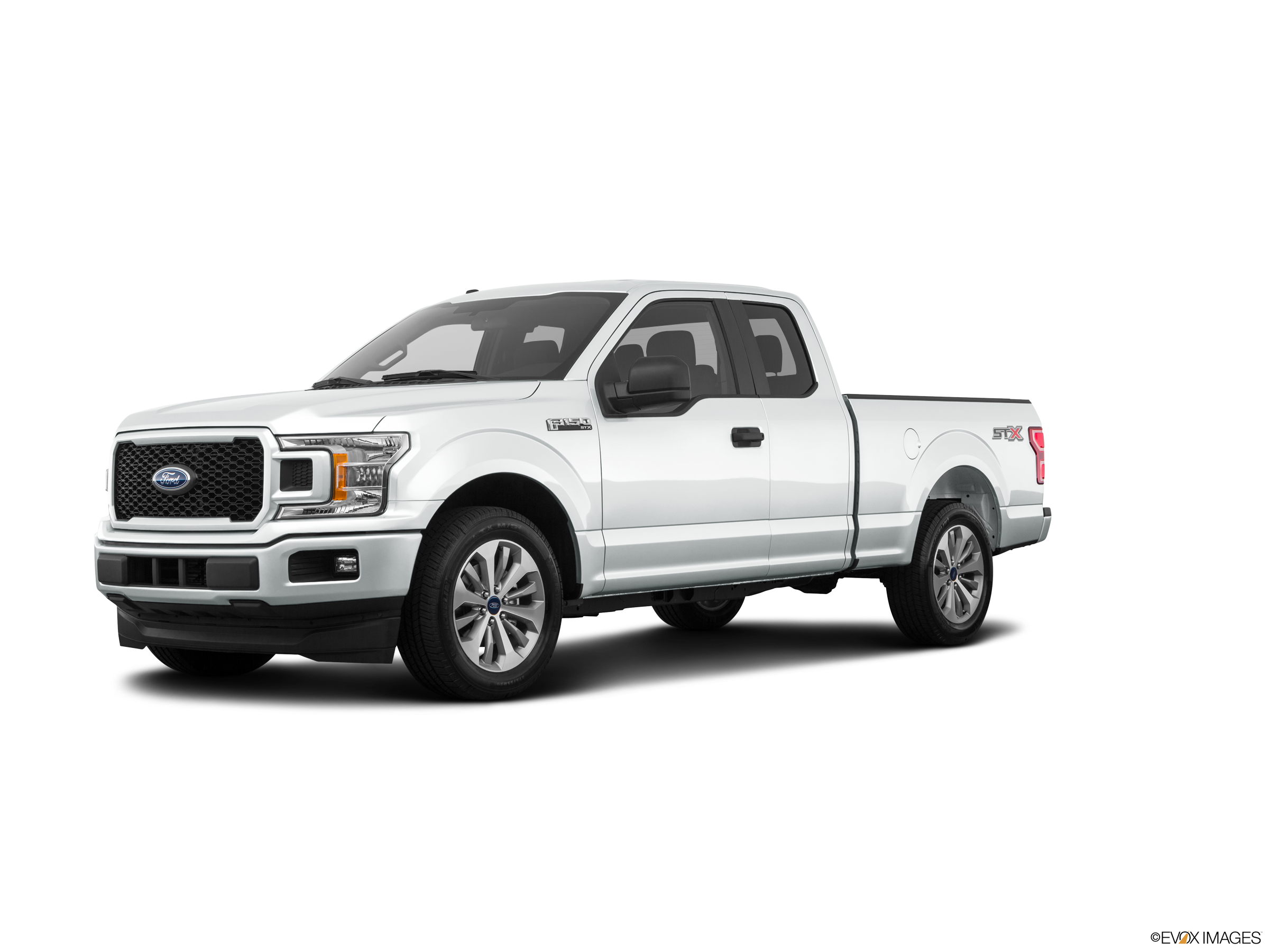 Top Consumer Rated Trucks of 2018 - 2018 Ford F150 Super Cab